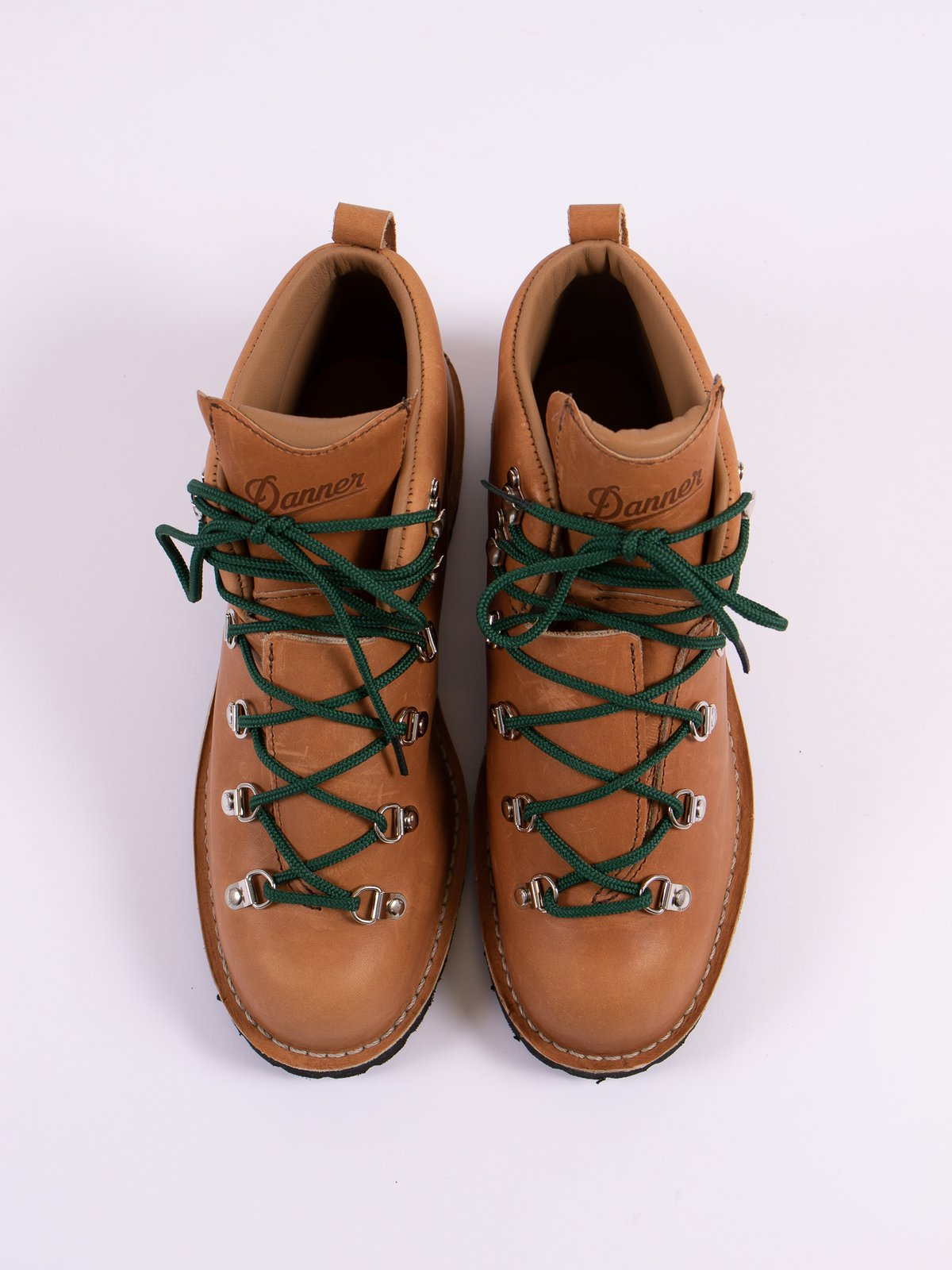 Light Brown Mountain Trail Boot - Image 7