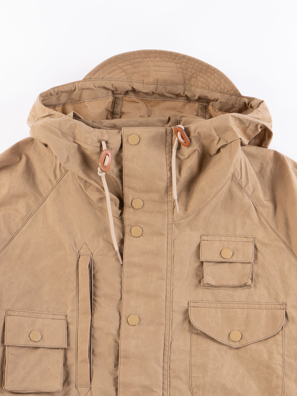 Sand Thompson Jacket - Image 3