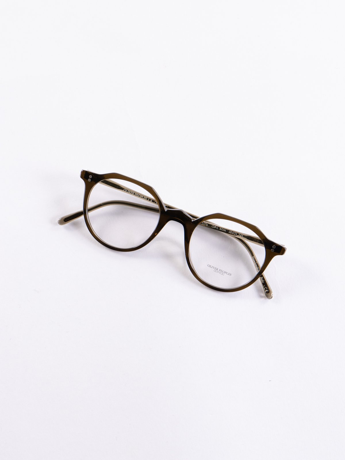 Dark Military OP–L 30th Optical Frame - Image 1