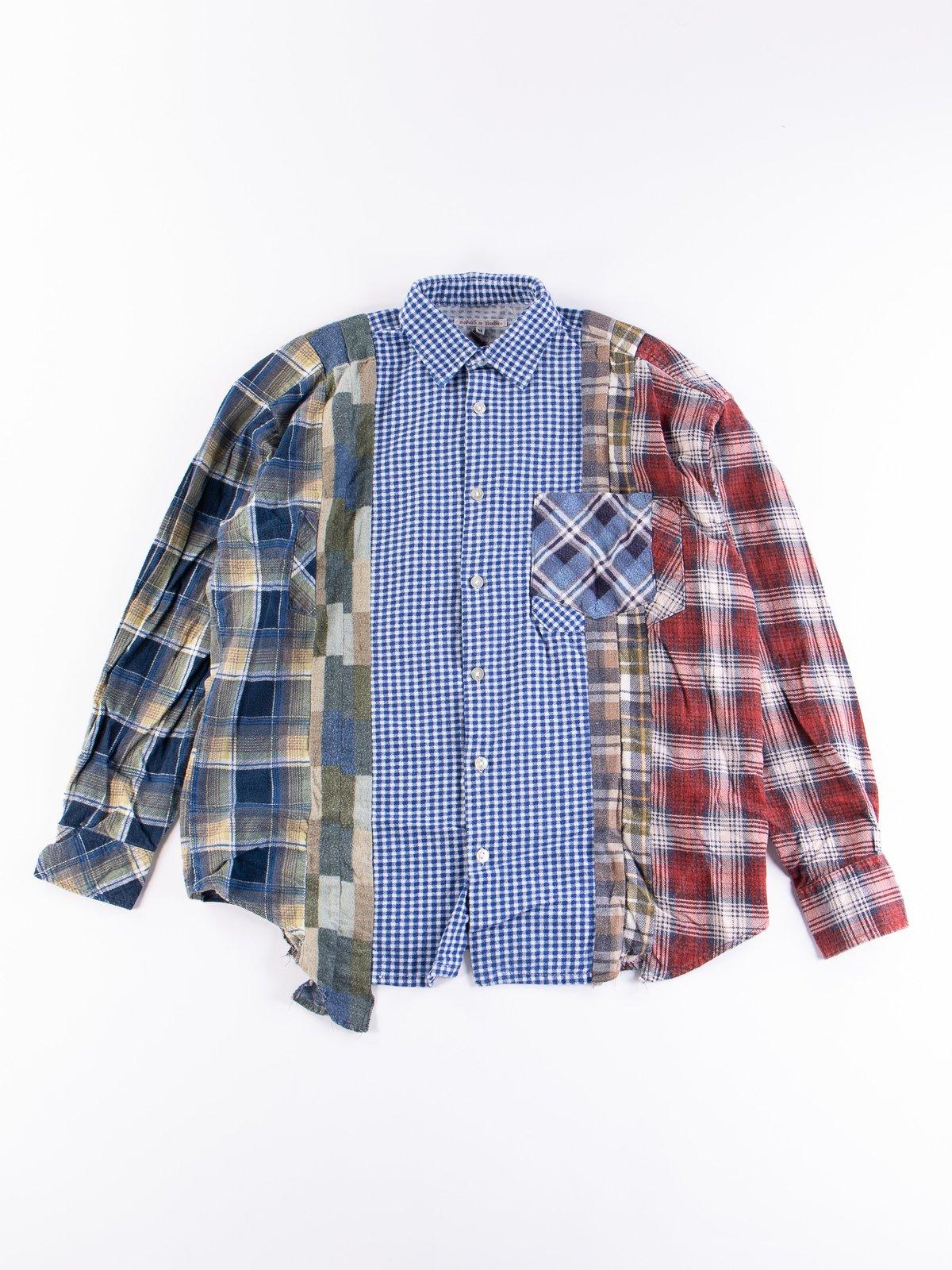 Assorted 7 Cuts Rebuild Shirt - Image 7