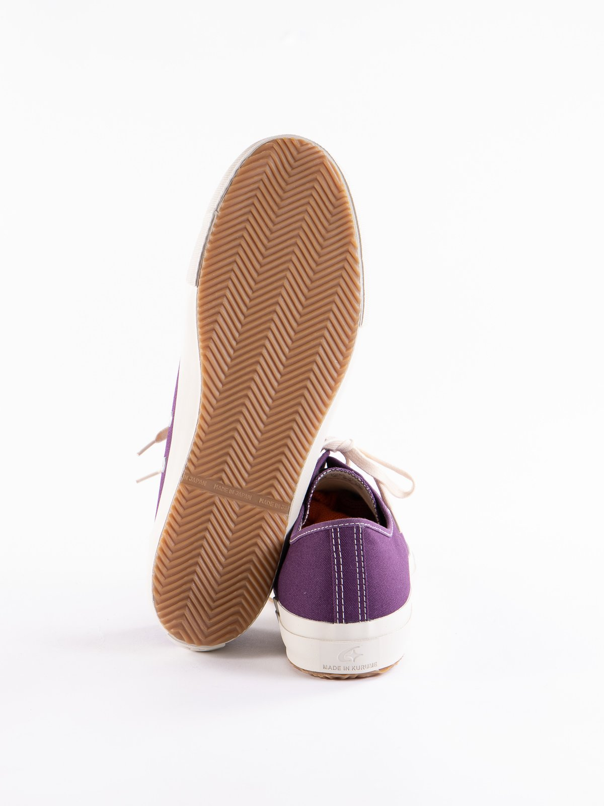 Purple Gym Classic Trainer - Image 5