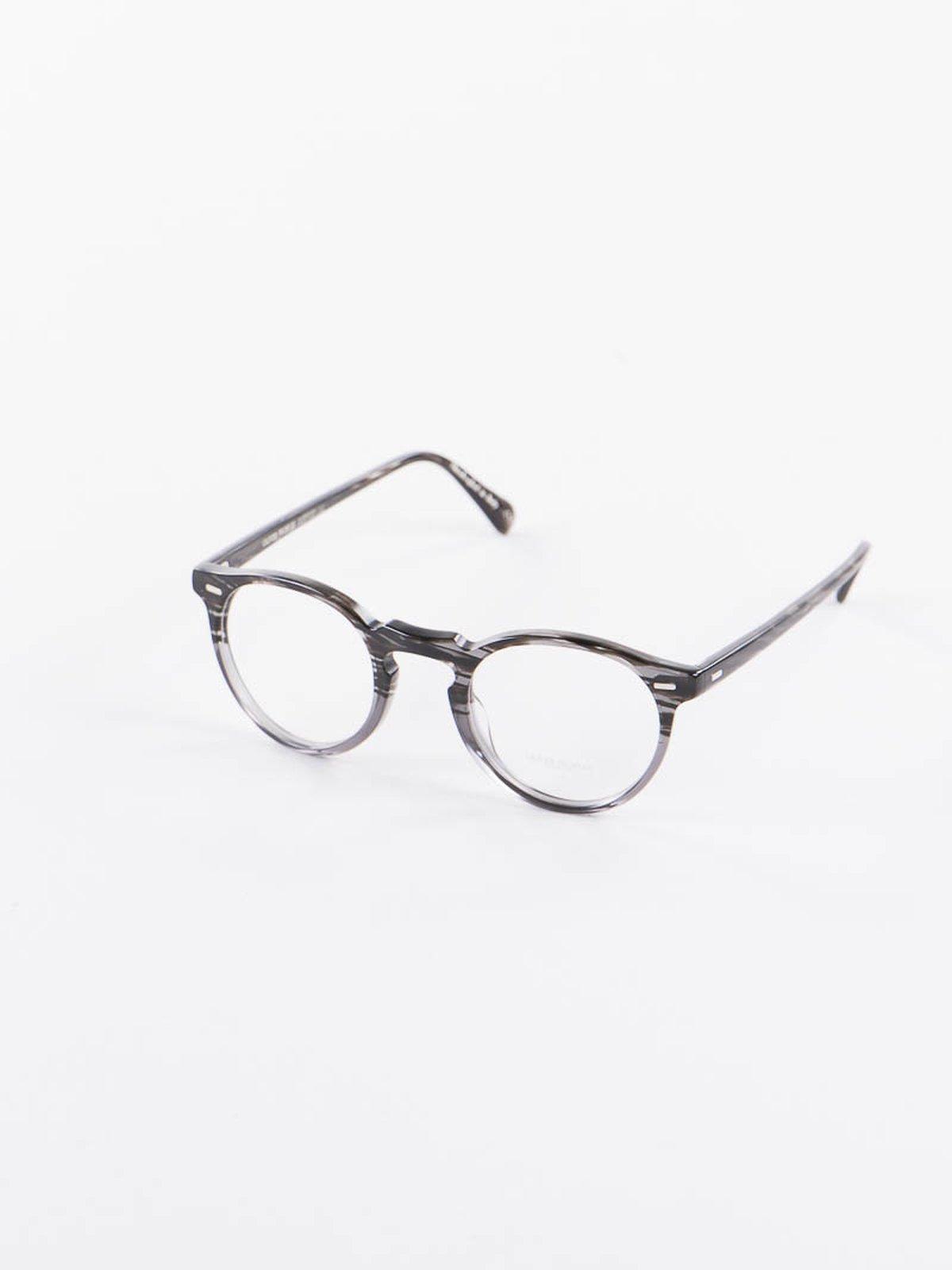 Storm Gregory Peck Optical Frame - Image 3
