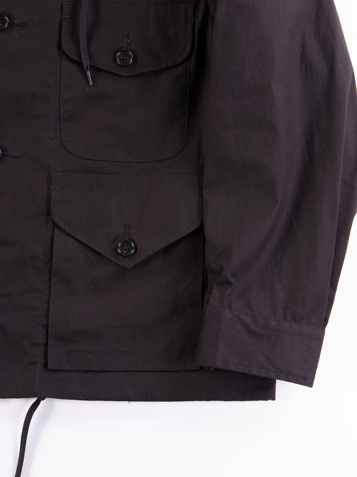 Deep Navy 10 Pockets Fishhunt Jacket - Image 5