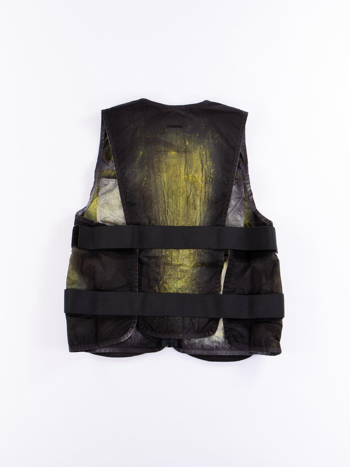 Acid Dyes Guard Vest - Image 6