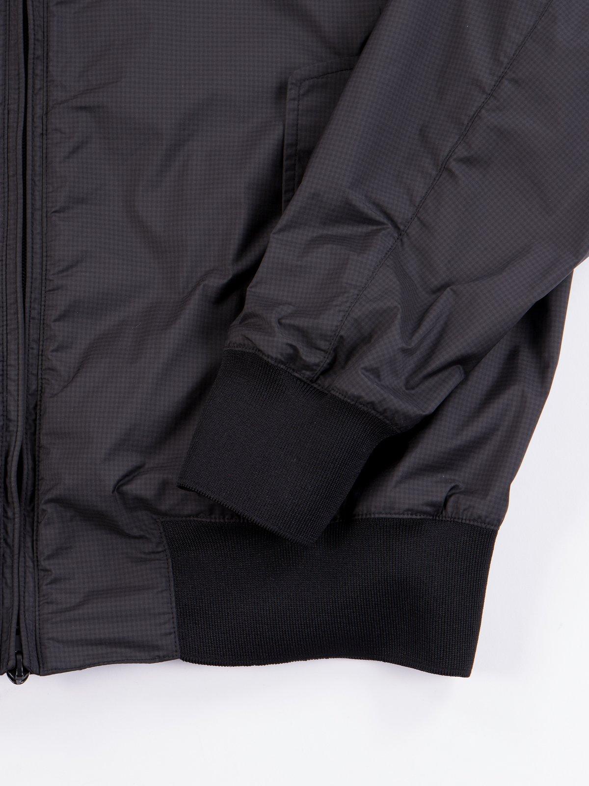 Mini Grey Check G9 EG Jacket - Image 6