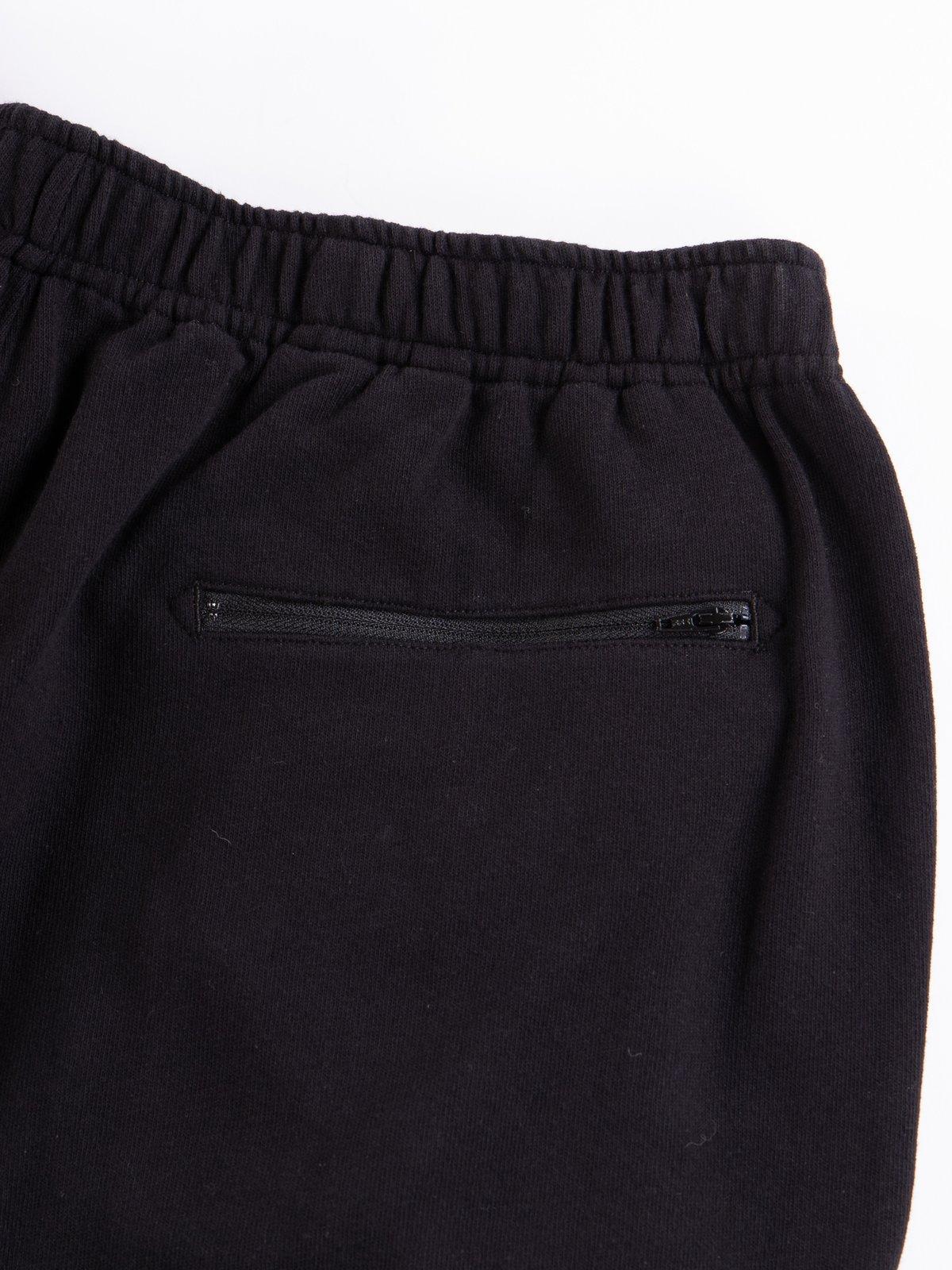 Black Jog Pant - Image 6