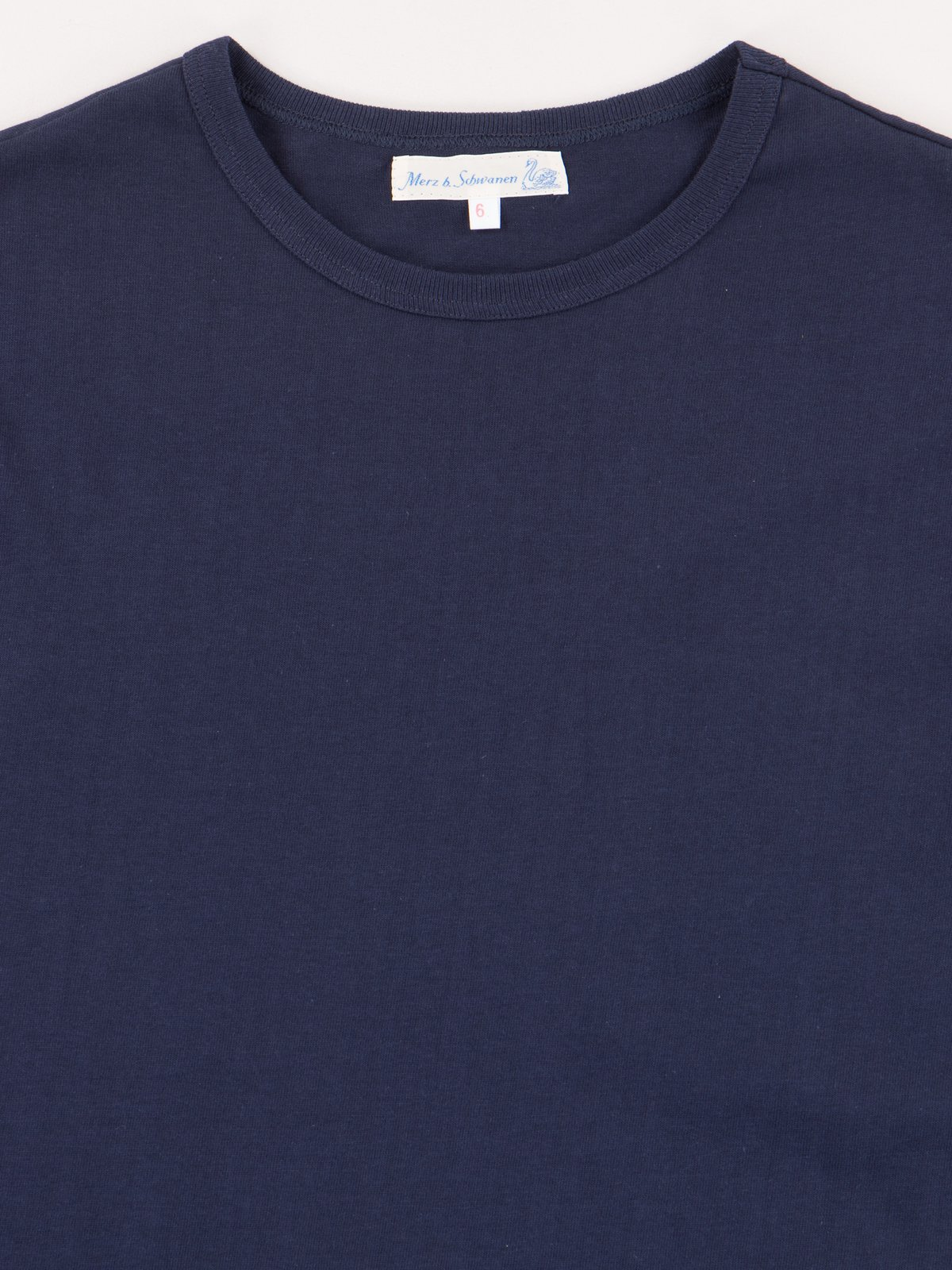 Ink Blue 215 Organic Cotton Army Shirt - Image 2