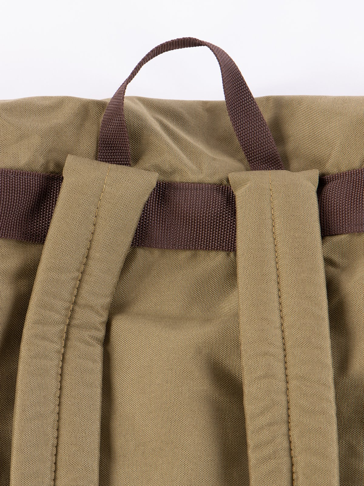 Khaki Large Canoe Sack - Image 3