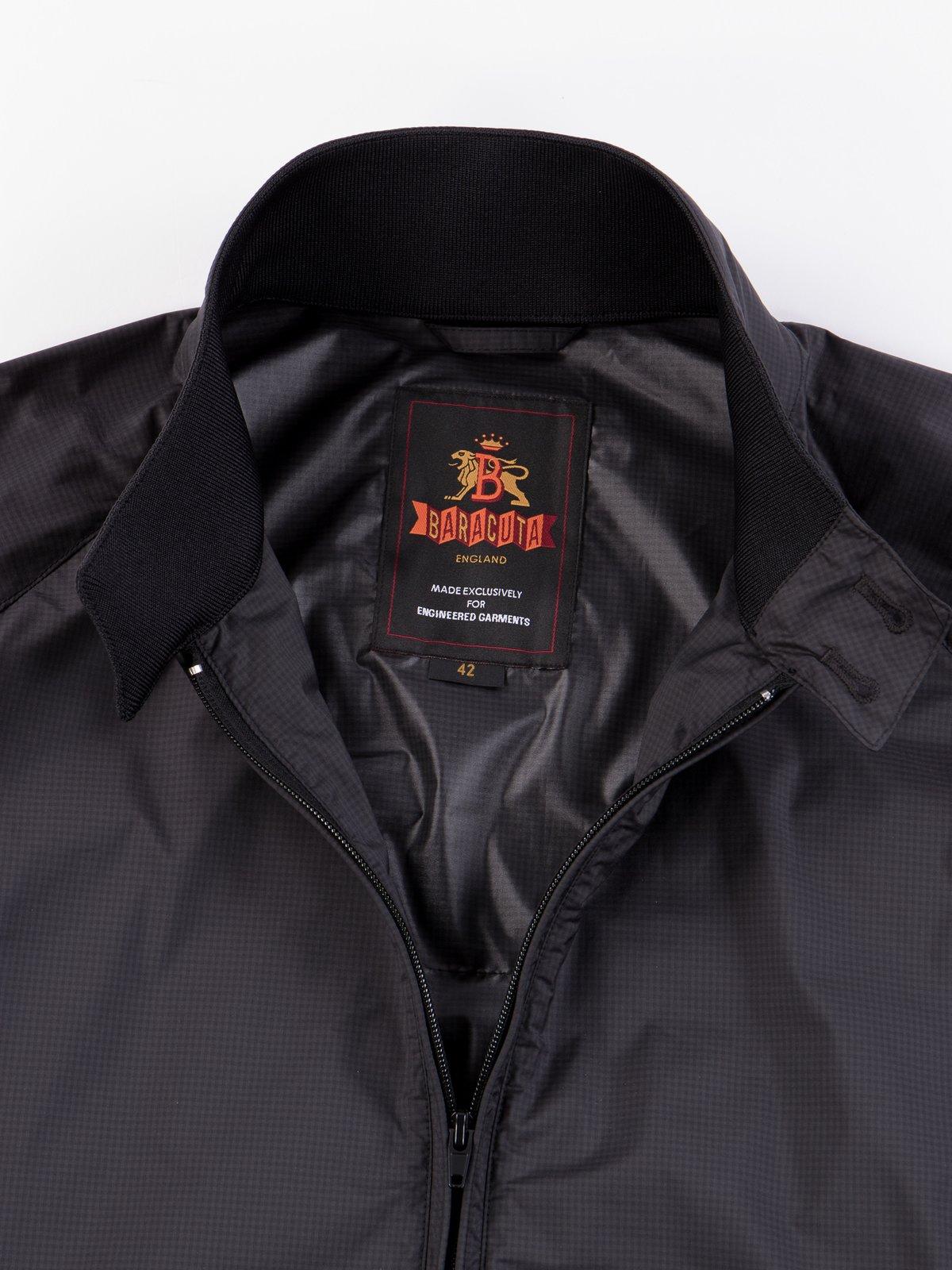 Mini Grey Check G9 EG Jacket - Image 7