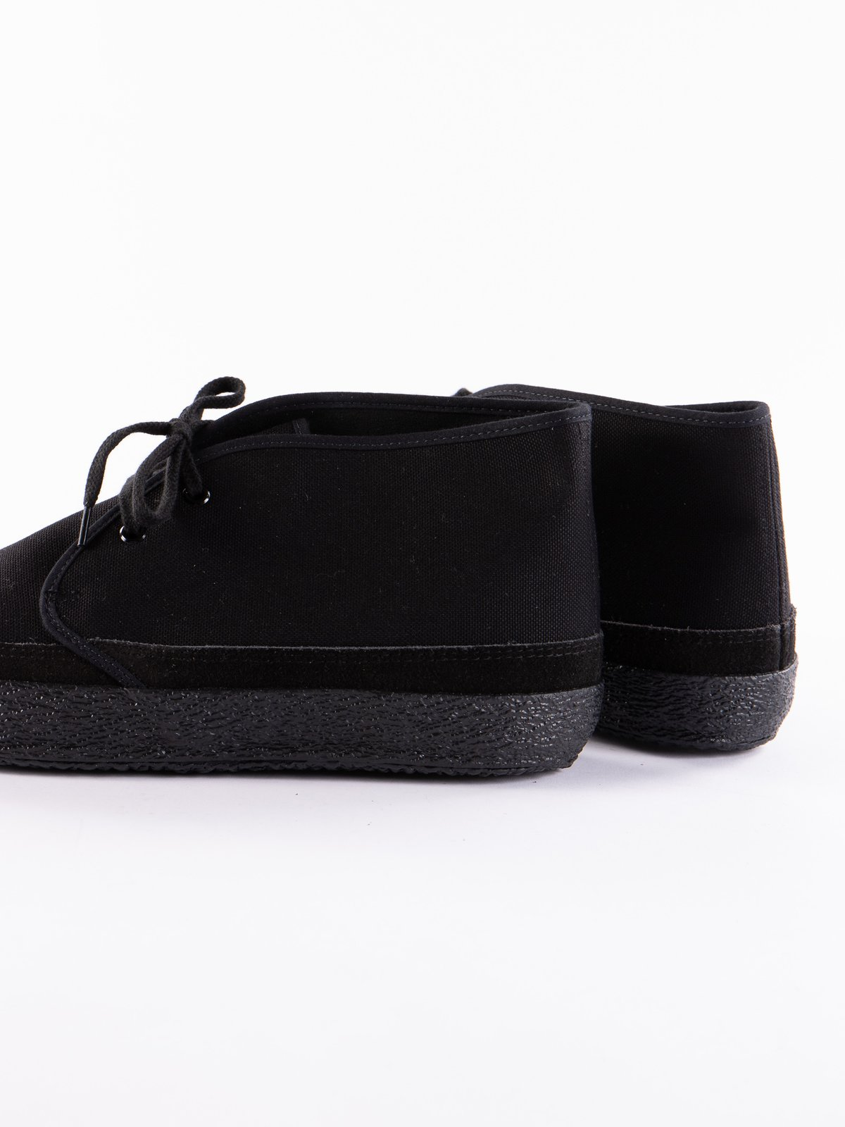 Black Sloth Chukka - Image 4