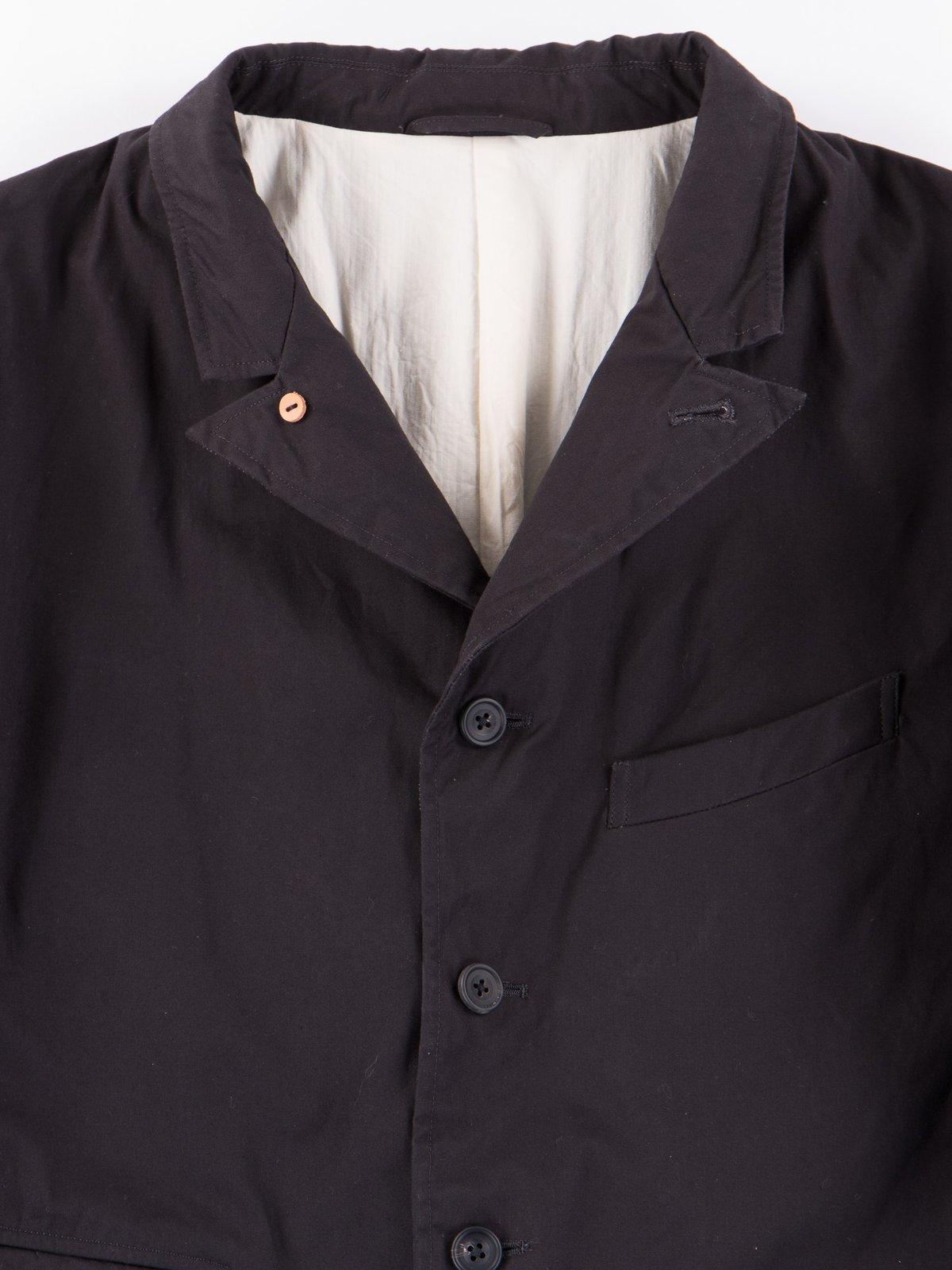 Deep Navy Old Potter Jacket - Image 2
