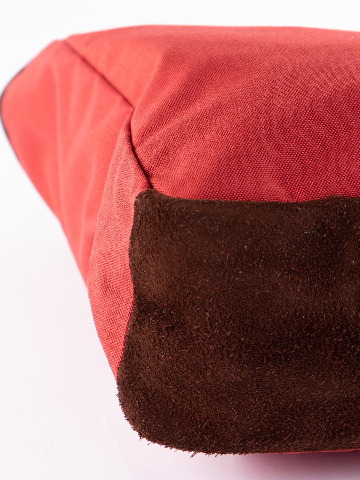 Red Cordura Daytripper Tote - Image 3