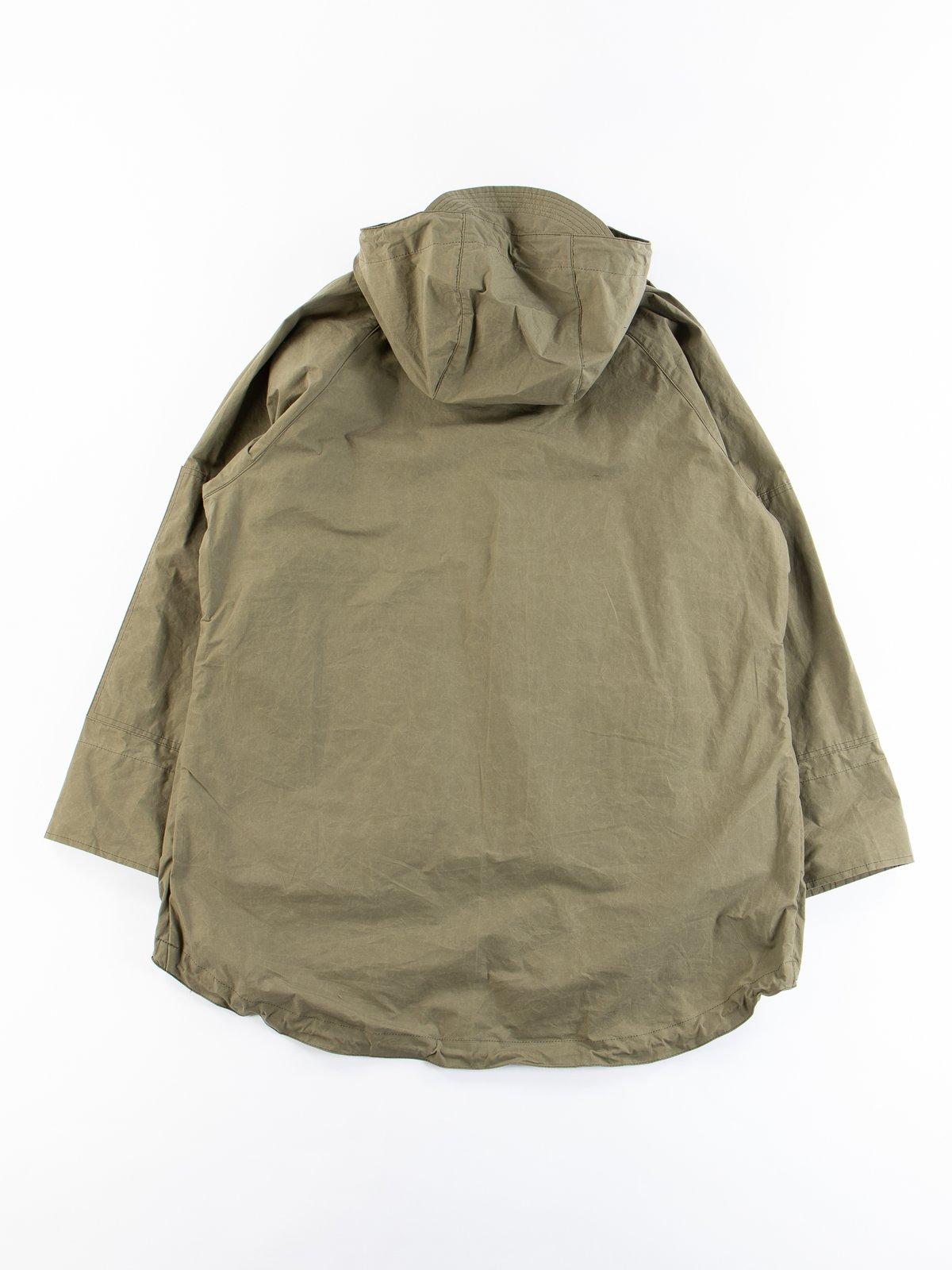 Olive Warby Jacket - Image 6