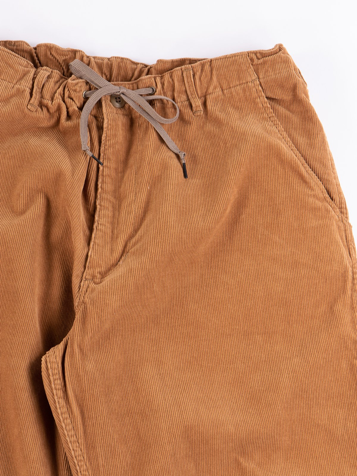 Brown Cord TBB Service Pant - Image 4