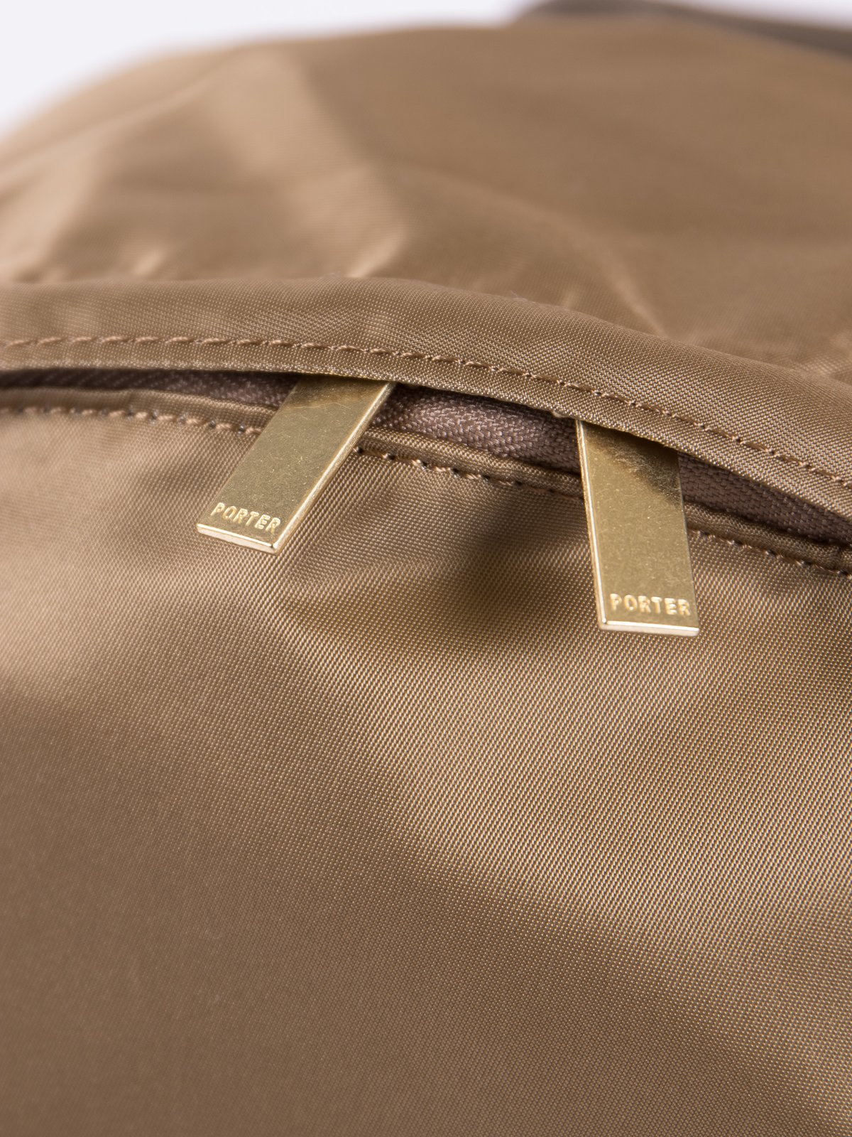 Beige OE Arrow Packable Day Pack - Image 6
