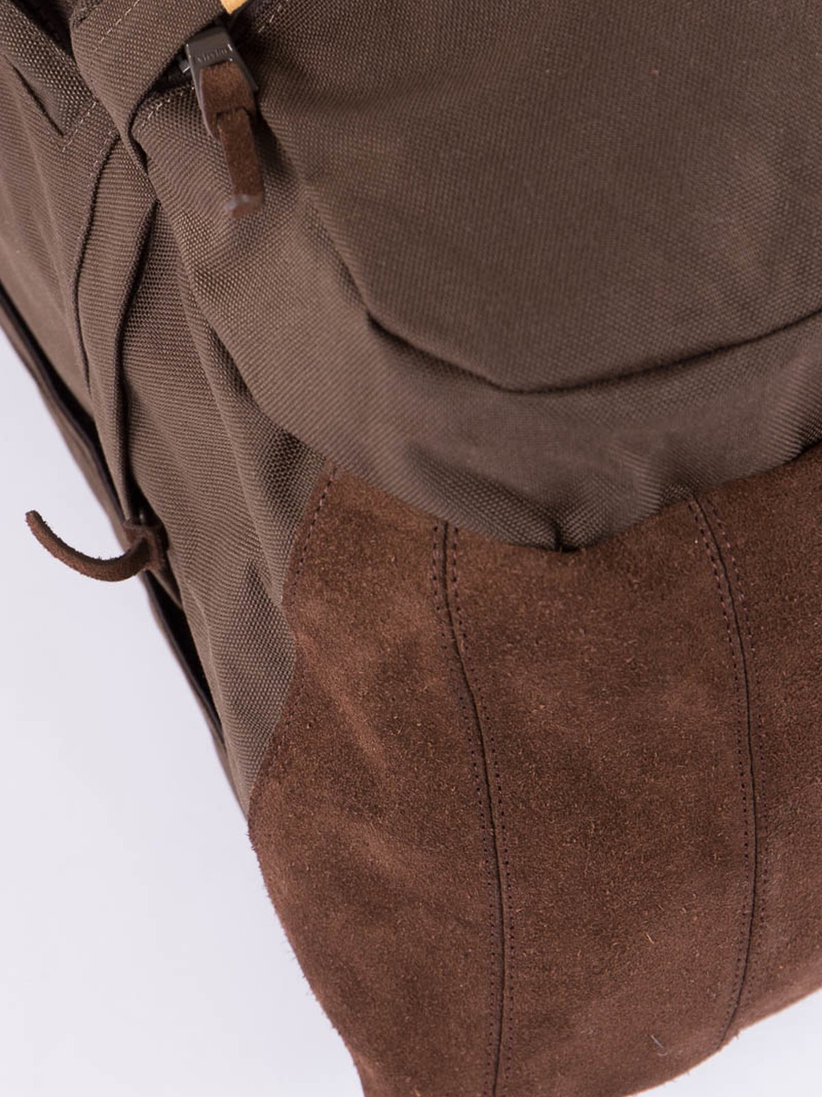 Brown 22L Ballistic Backpack - Image 2