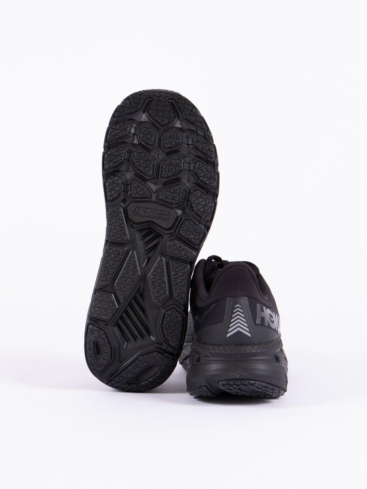 Black/Black Clifton 7 - Image 5