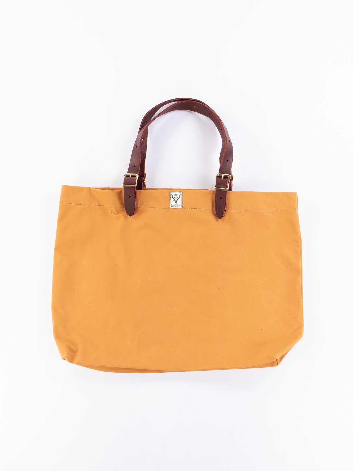 Sunforger Tall Canal Park Tote - Image 1