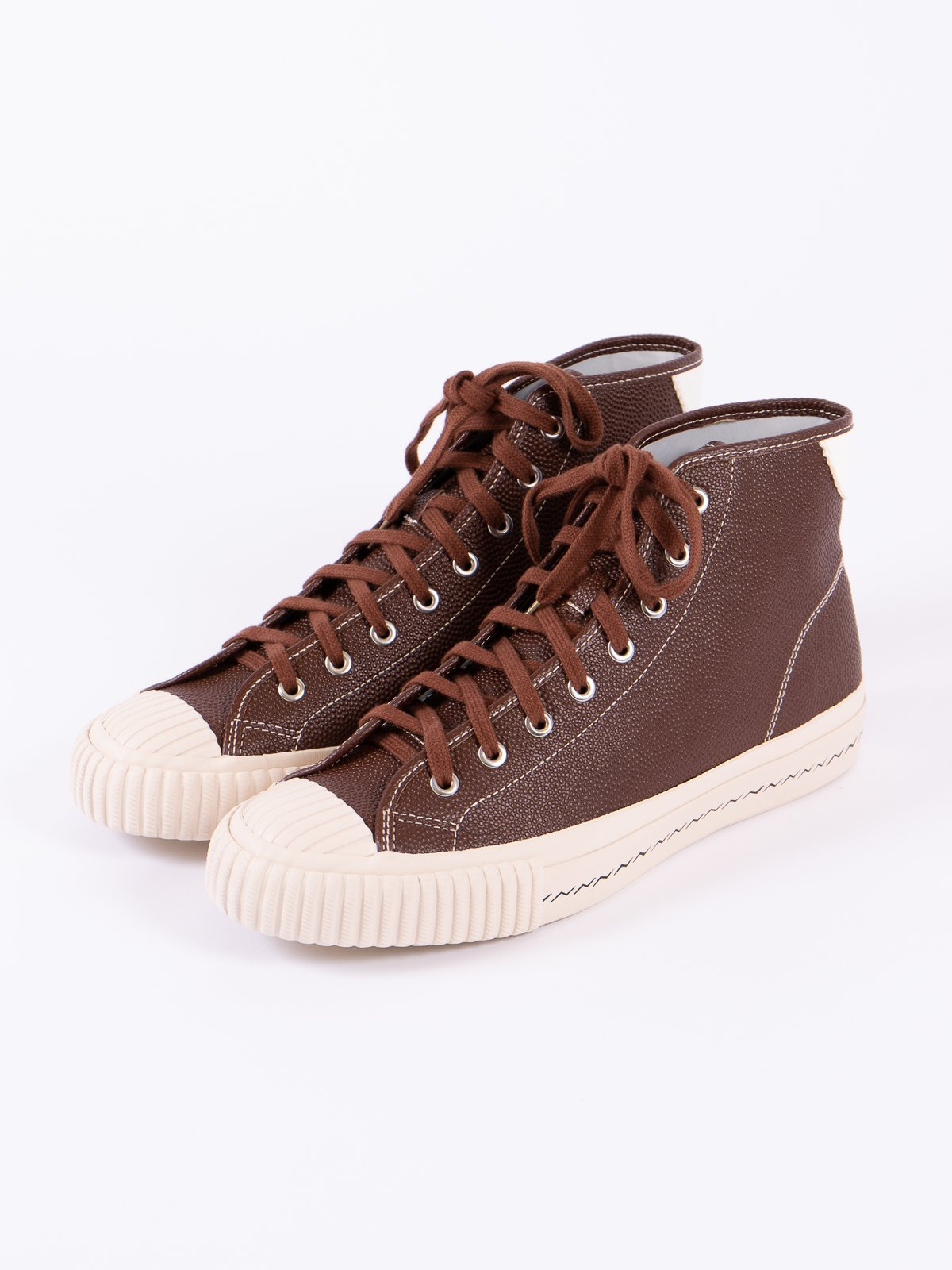 Brown Sixth Man Hollis Hi - Image 2