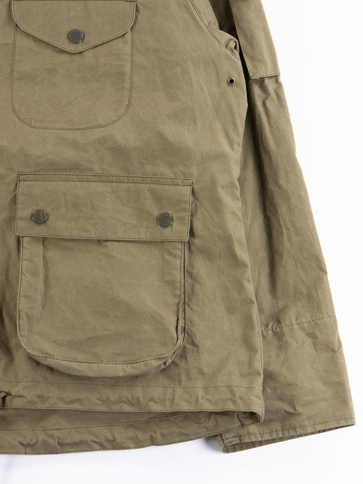 Olive Thompson Jacket - Image 4