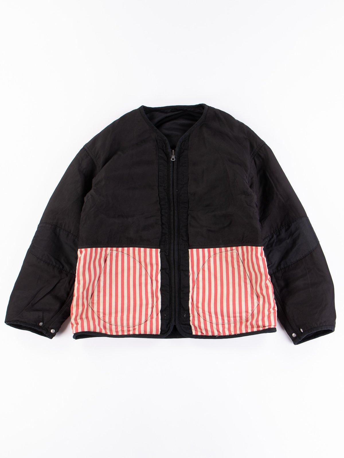 Black Iris Liner Jacket - Image 6