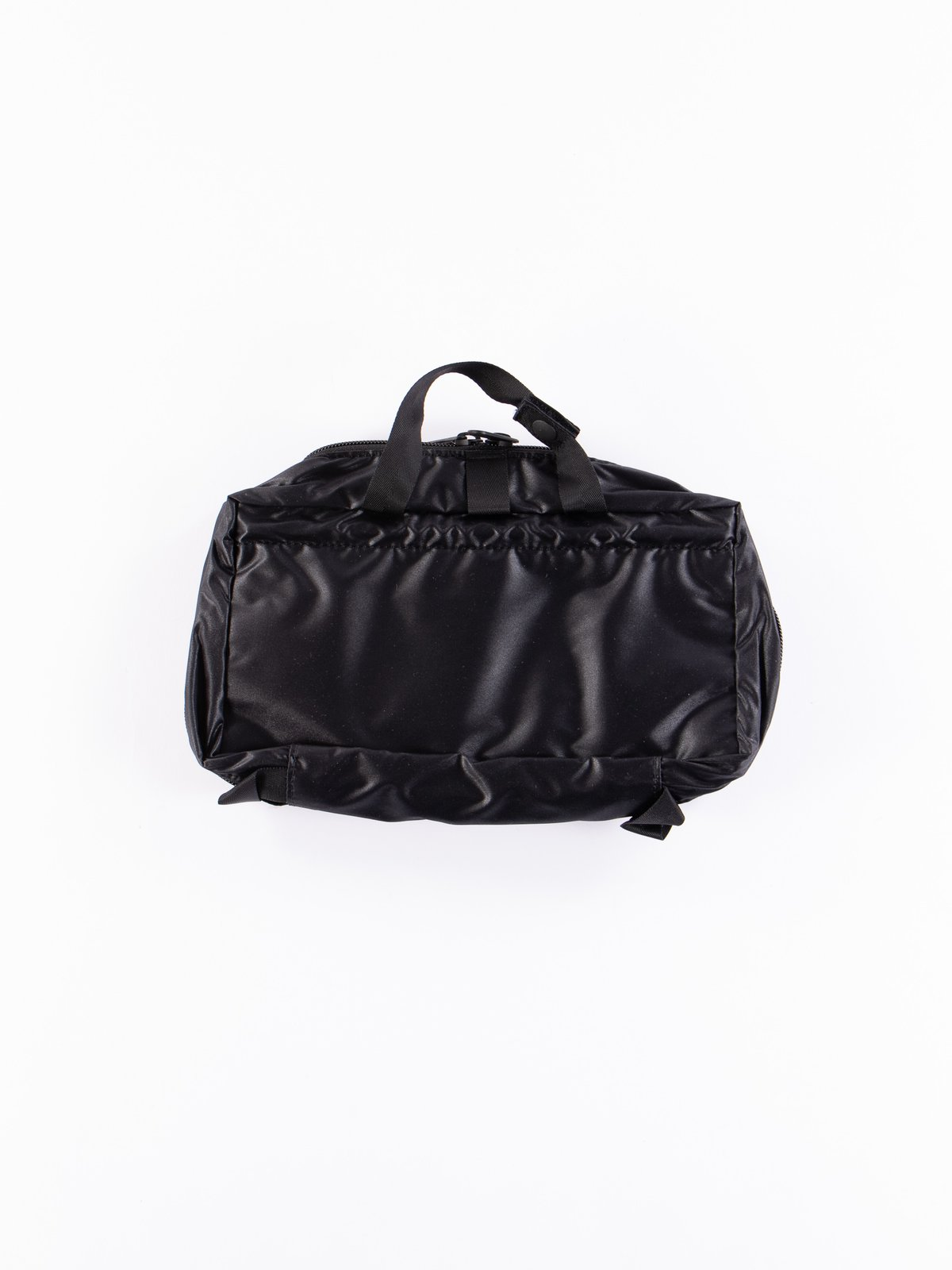Black Snack Pack 09811 Cosme Pouch - Image 3