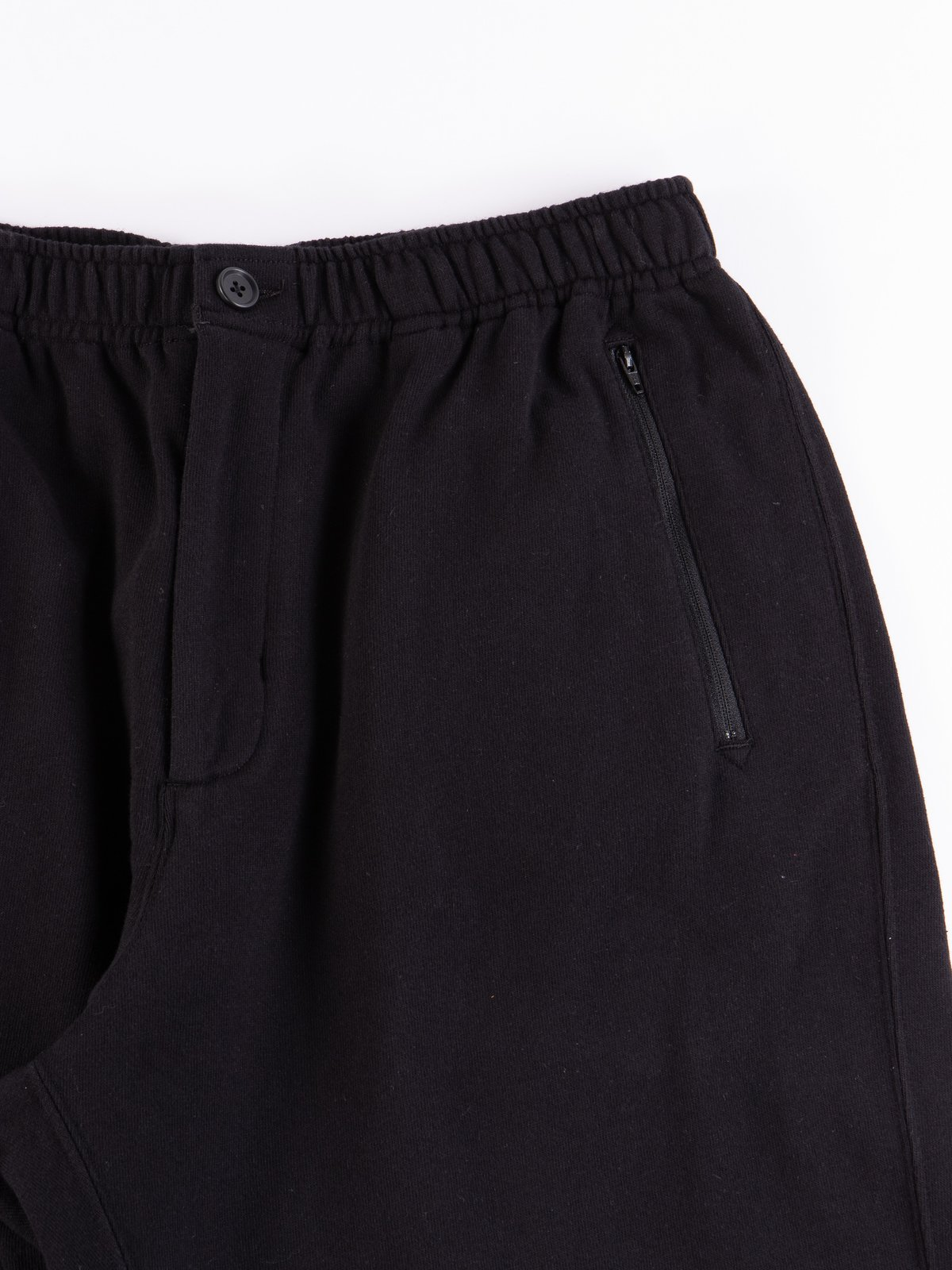 Black Jog Pant - Image 3