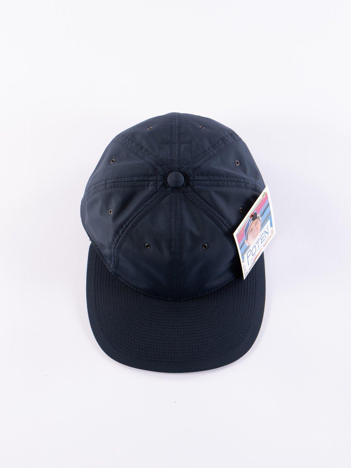 Navy Waterproof Cap - Image 3