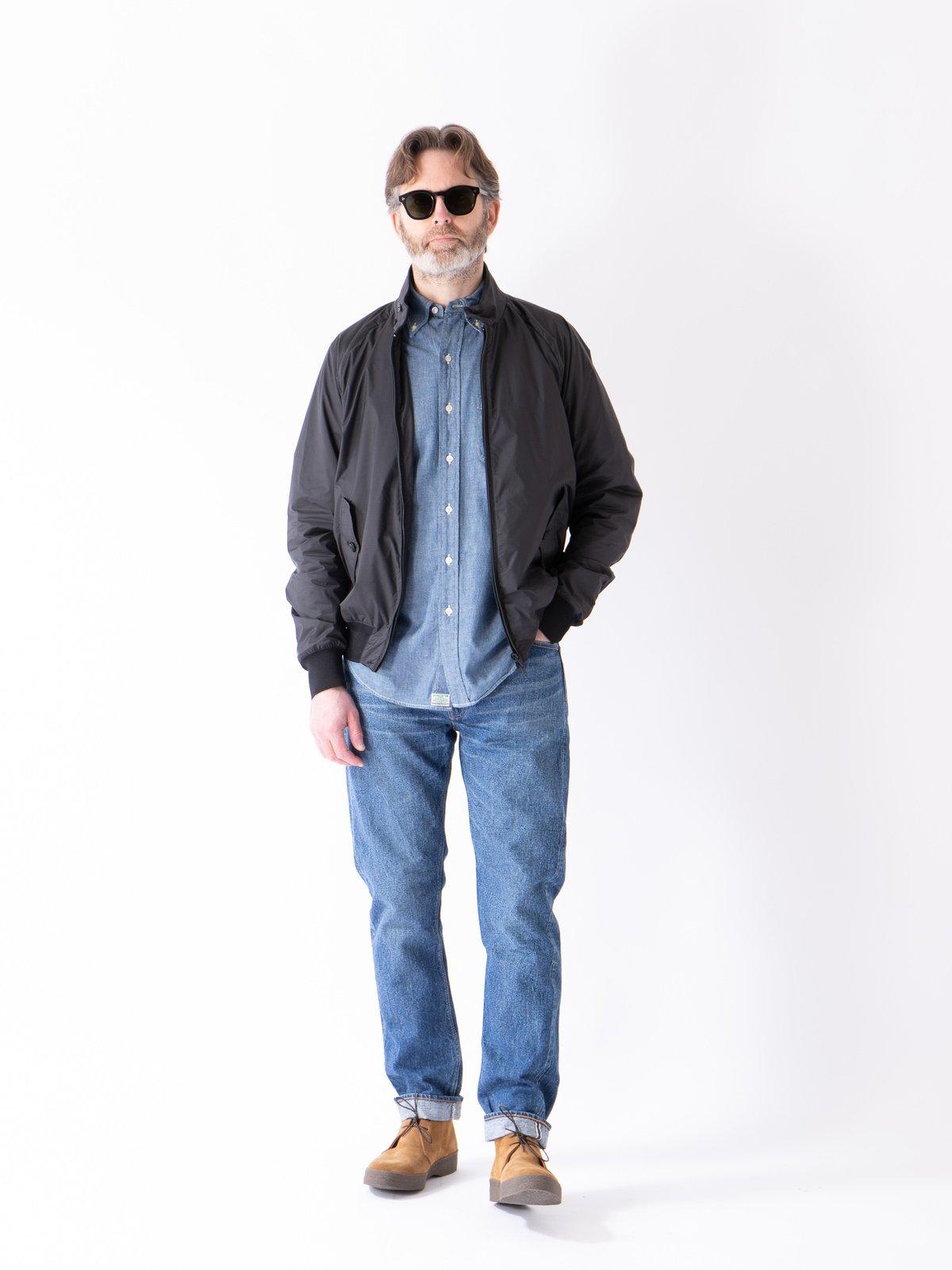 Mini Grey Check G9 EG Jacket - Image 2