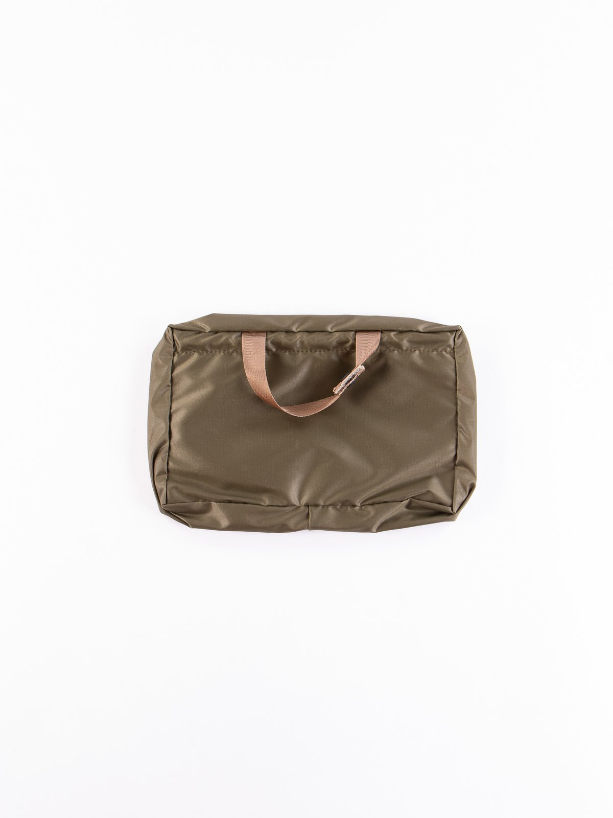 Olive Drab Snack Pack 09812 Pouch Large - Image 3