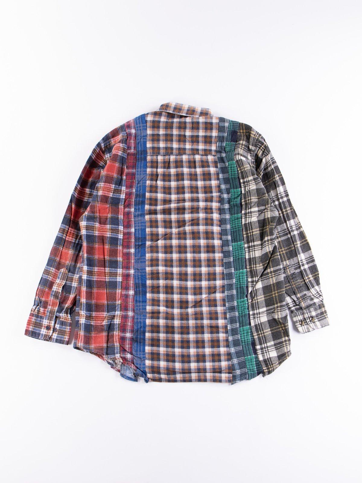 Assorted 7 Cuts Rebuild Shirt - Image 6