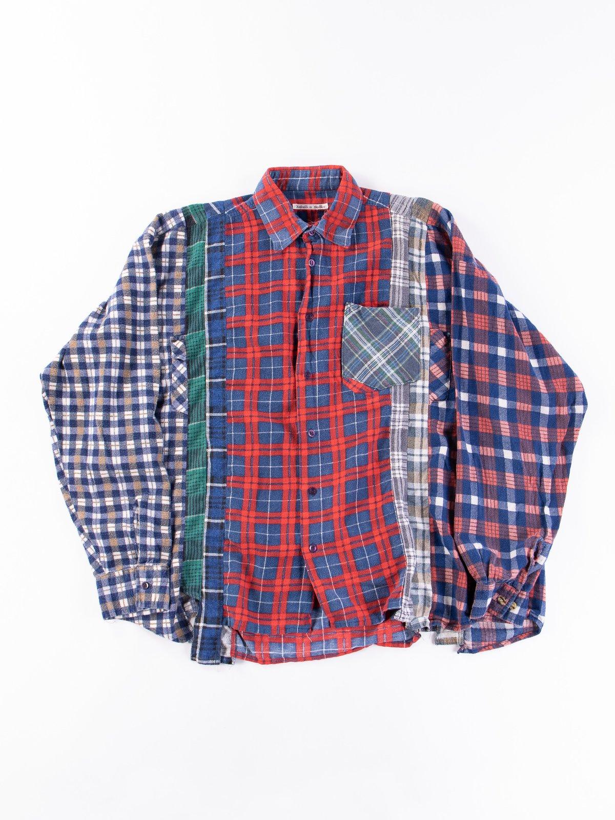 Assorted 7 Cuts Rebuild Shirt - Image 4