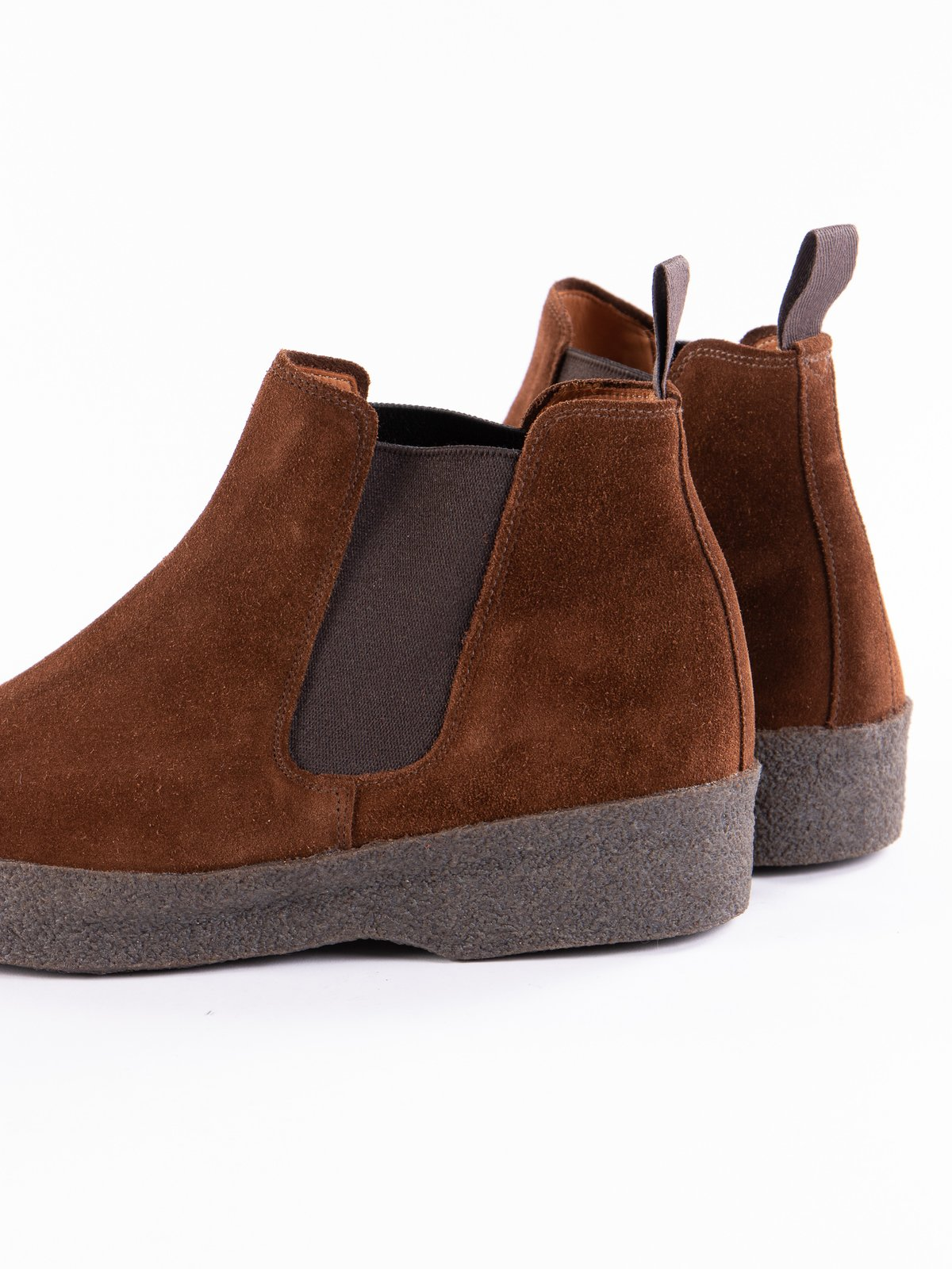 Polo Snuff Suede Chelsea Boot - Image 4