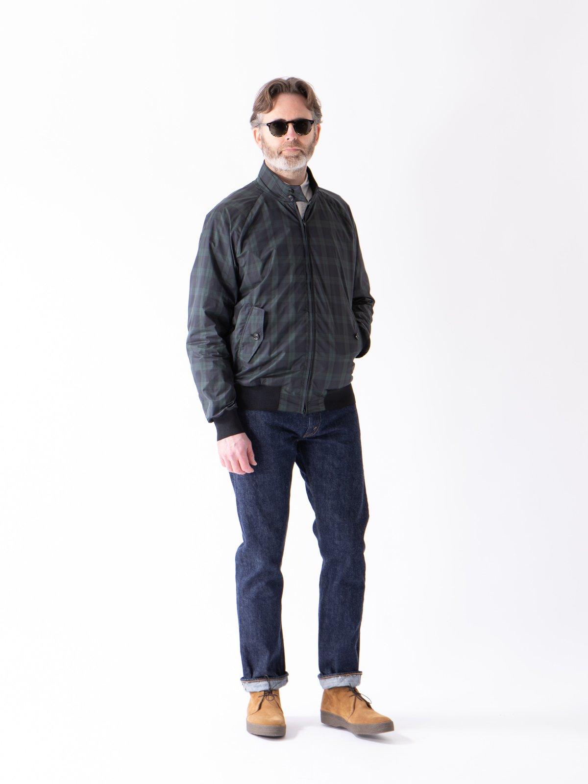 Blackwatch G9 EG Jacket - Image 3