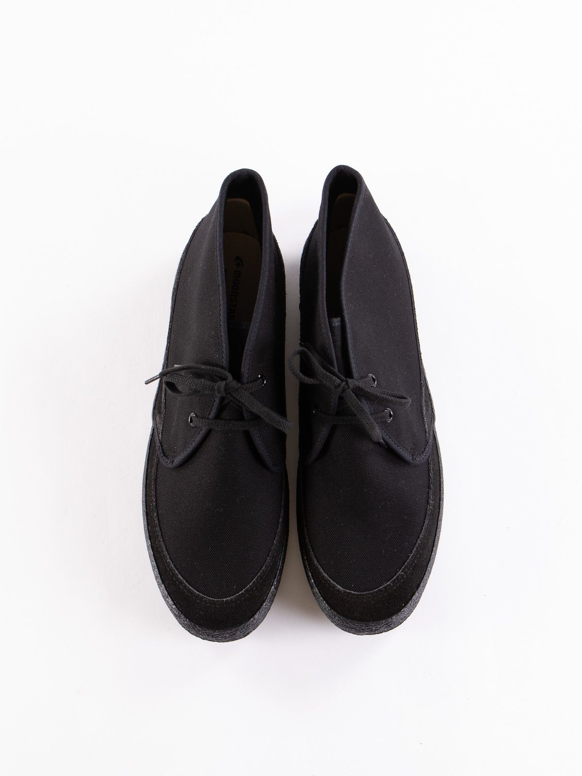 Black Sloth Chukka - Image 7