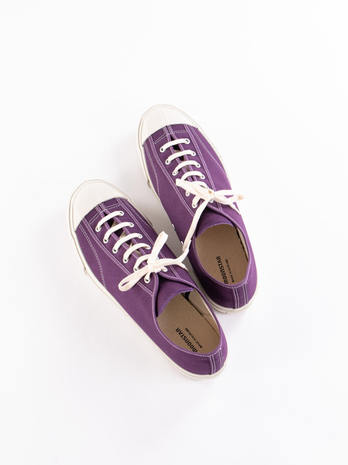 Purple Gym Classic Trainer - Image 6
