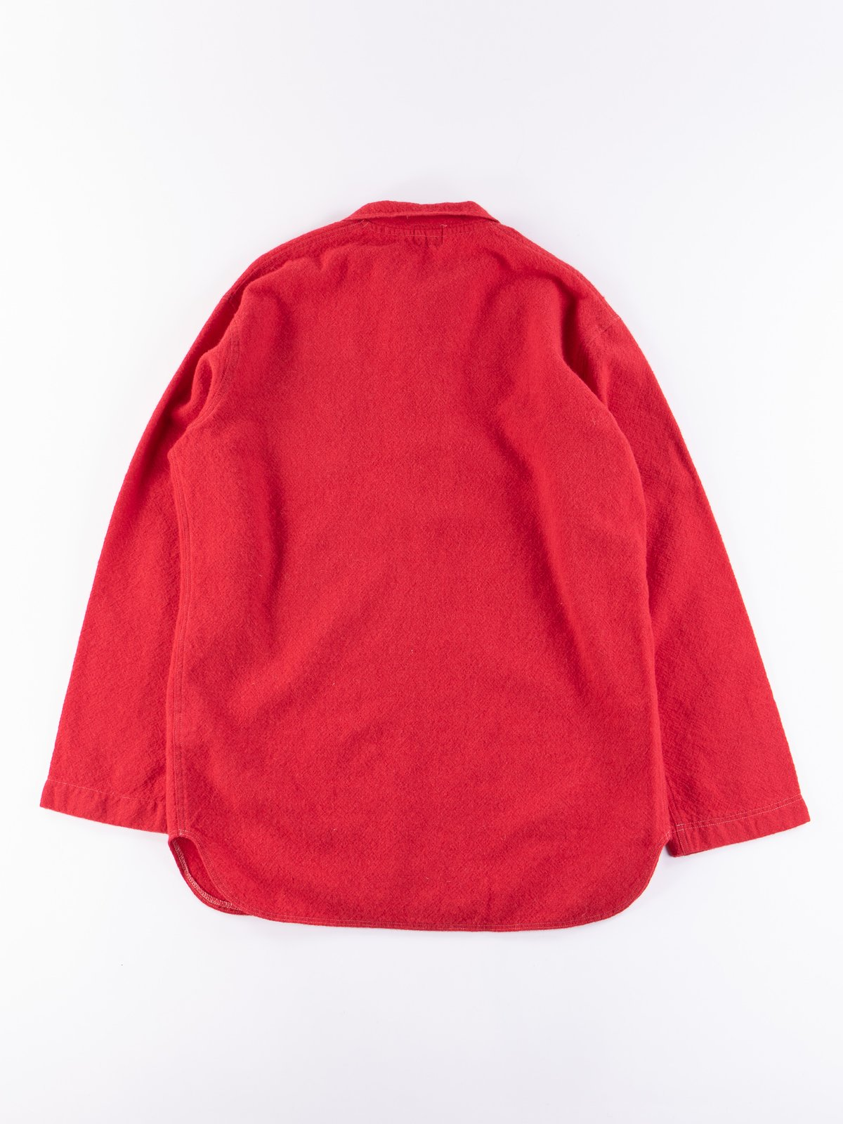 Scarlet Weavers Stock Pullover Tail Shirt - Image 5