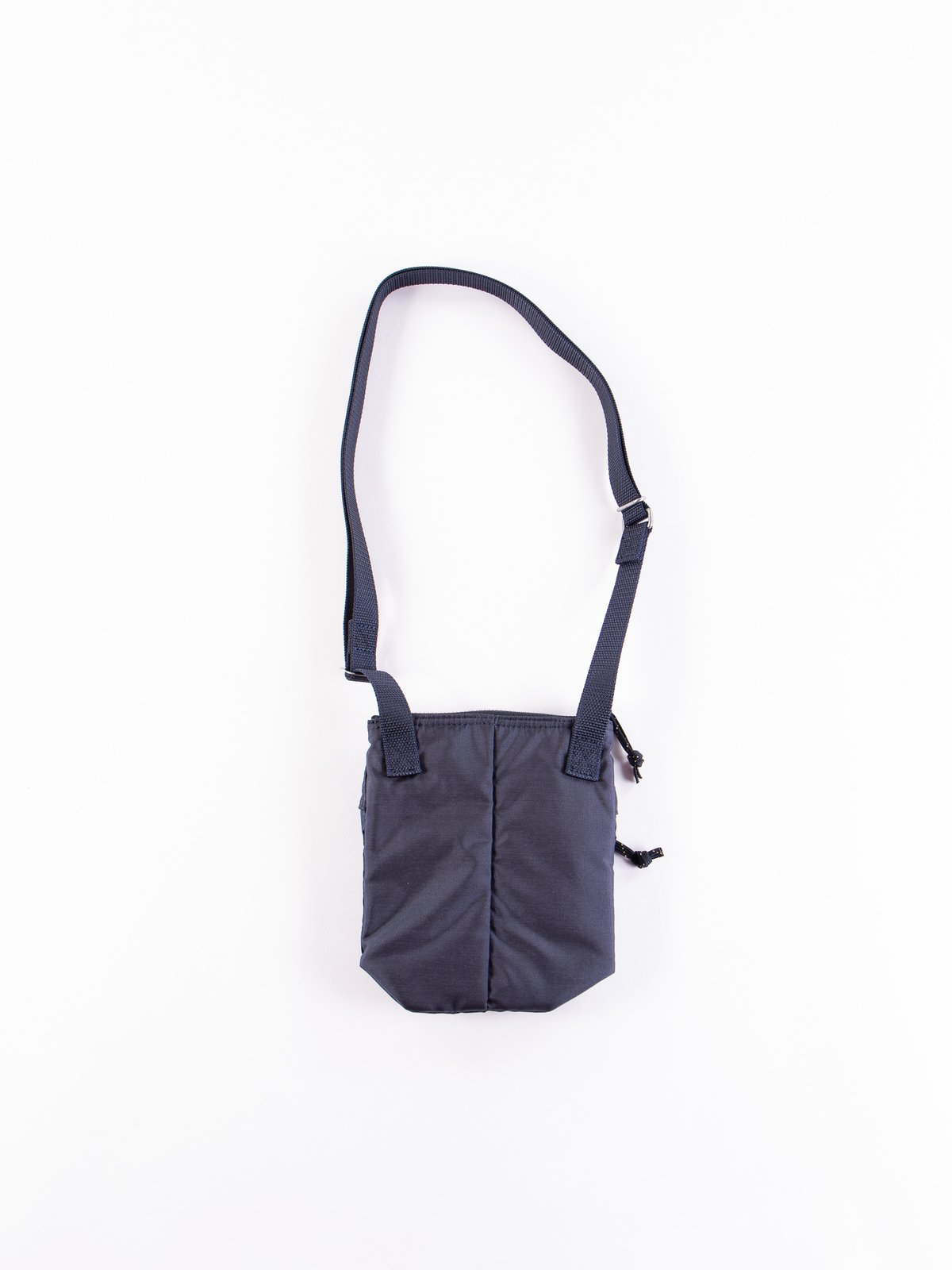 Navy Force Shoulder Pouch - Image 3