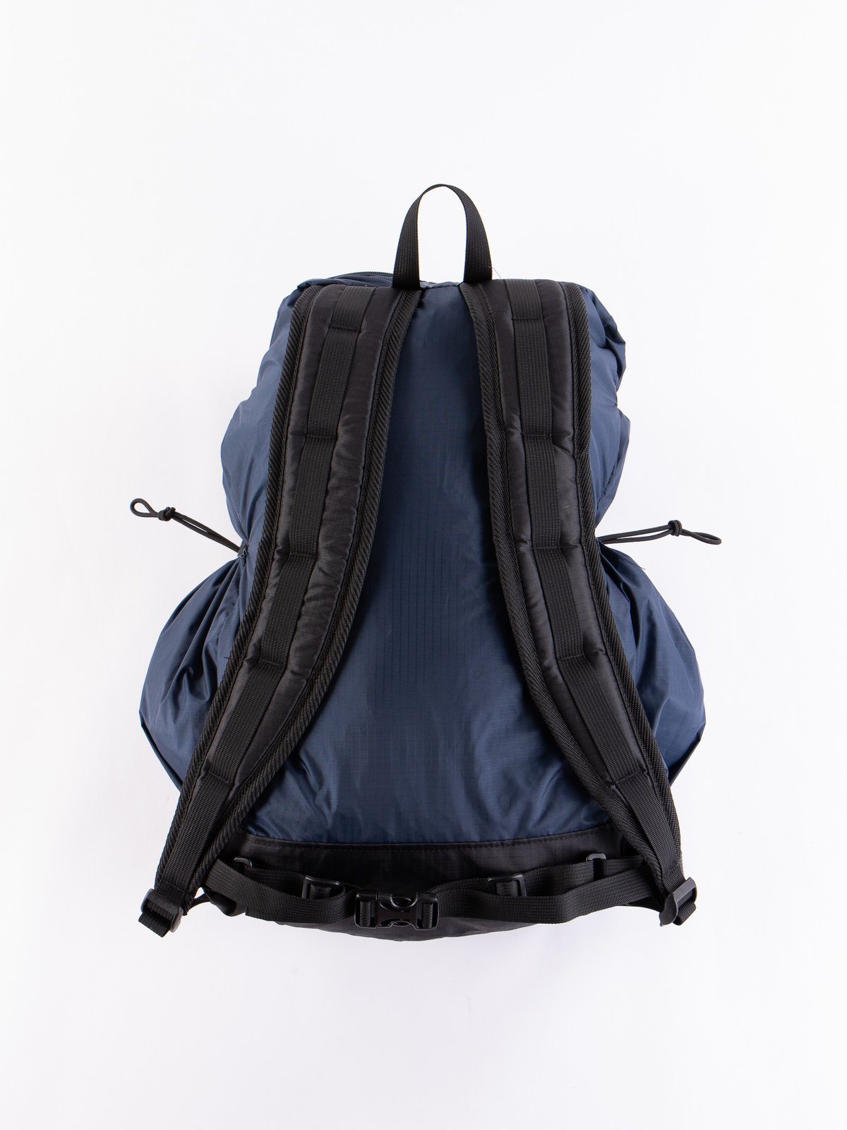 Navy Nylon Ripstop UL Backpack - Image 3