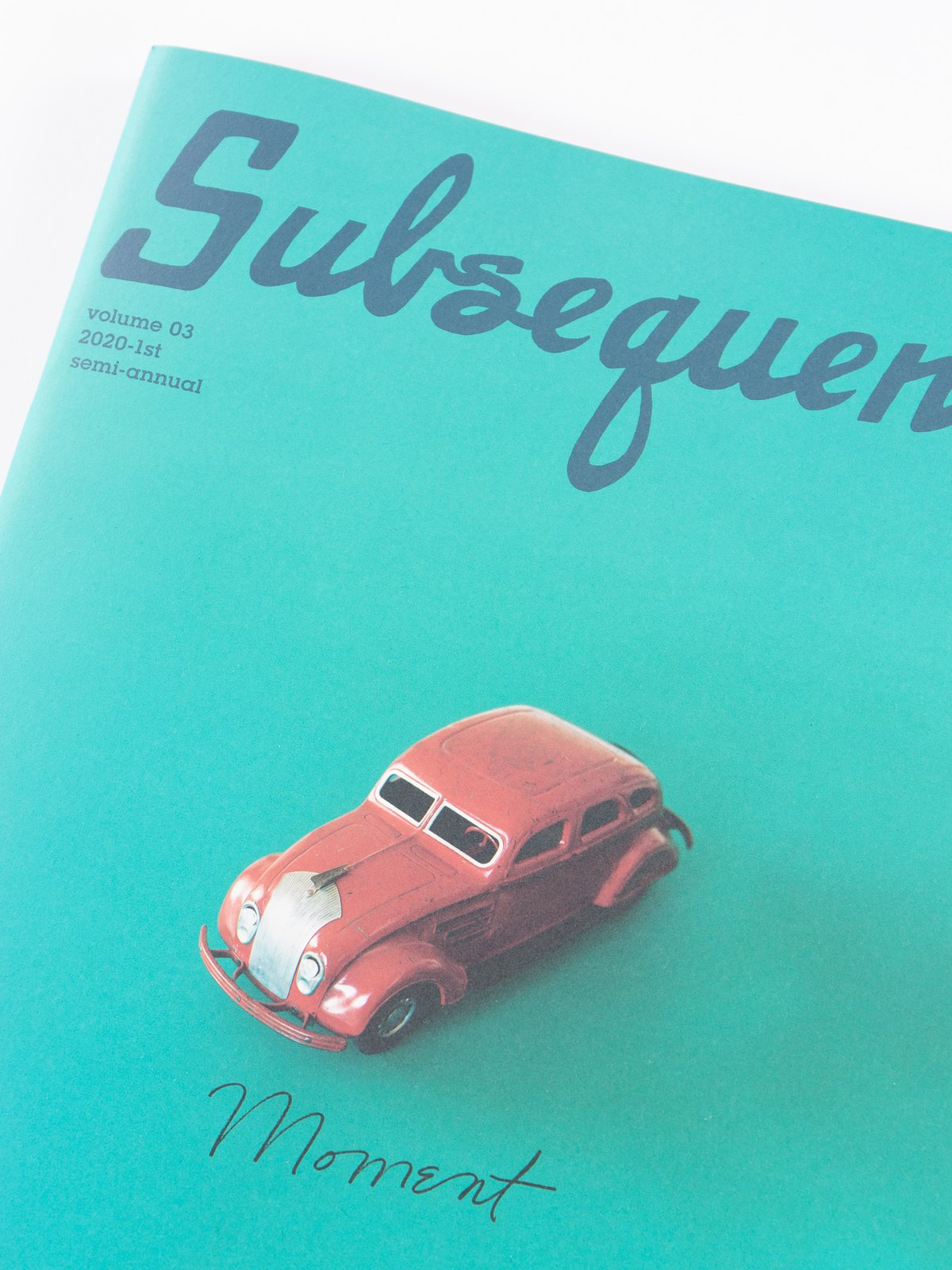 Subsequence Volume 03 - Image 2