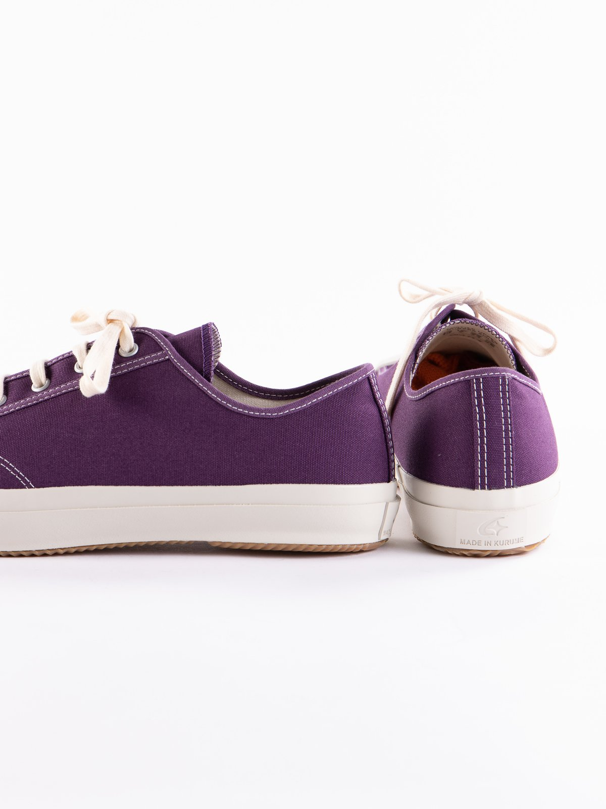 Purple Gym Classic Trainer - Image 4