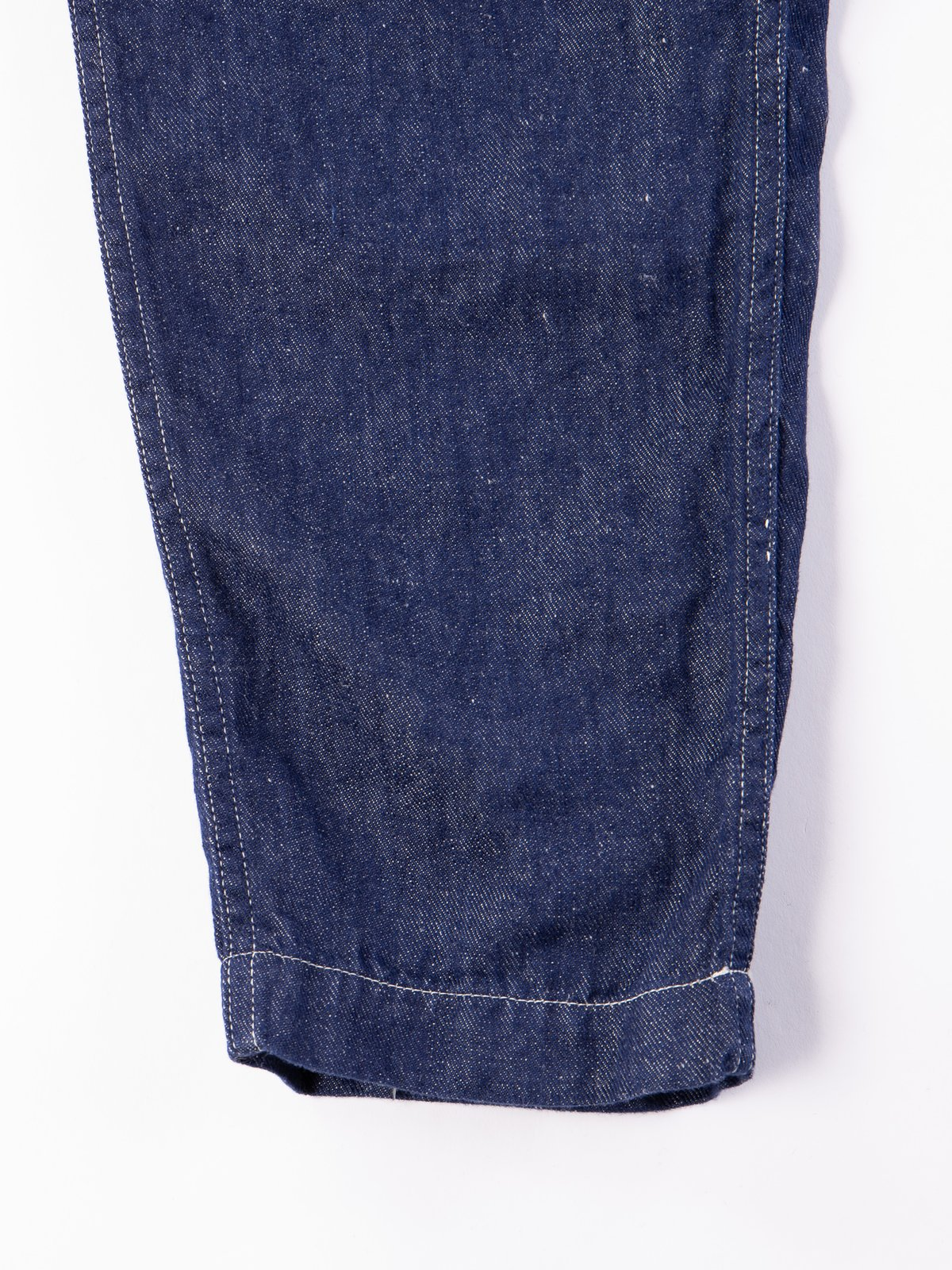 One Wash Denim TBB Mill Pant - Image 5