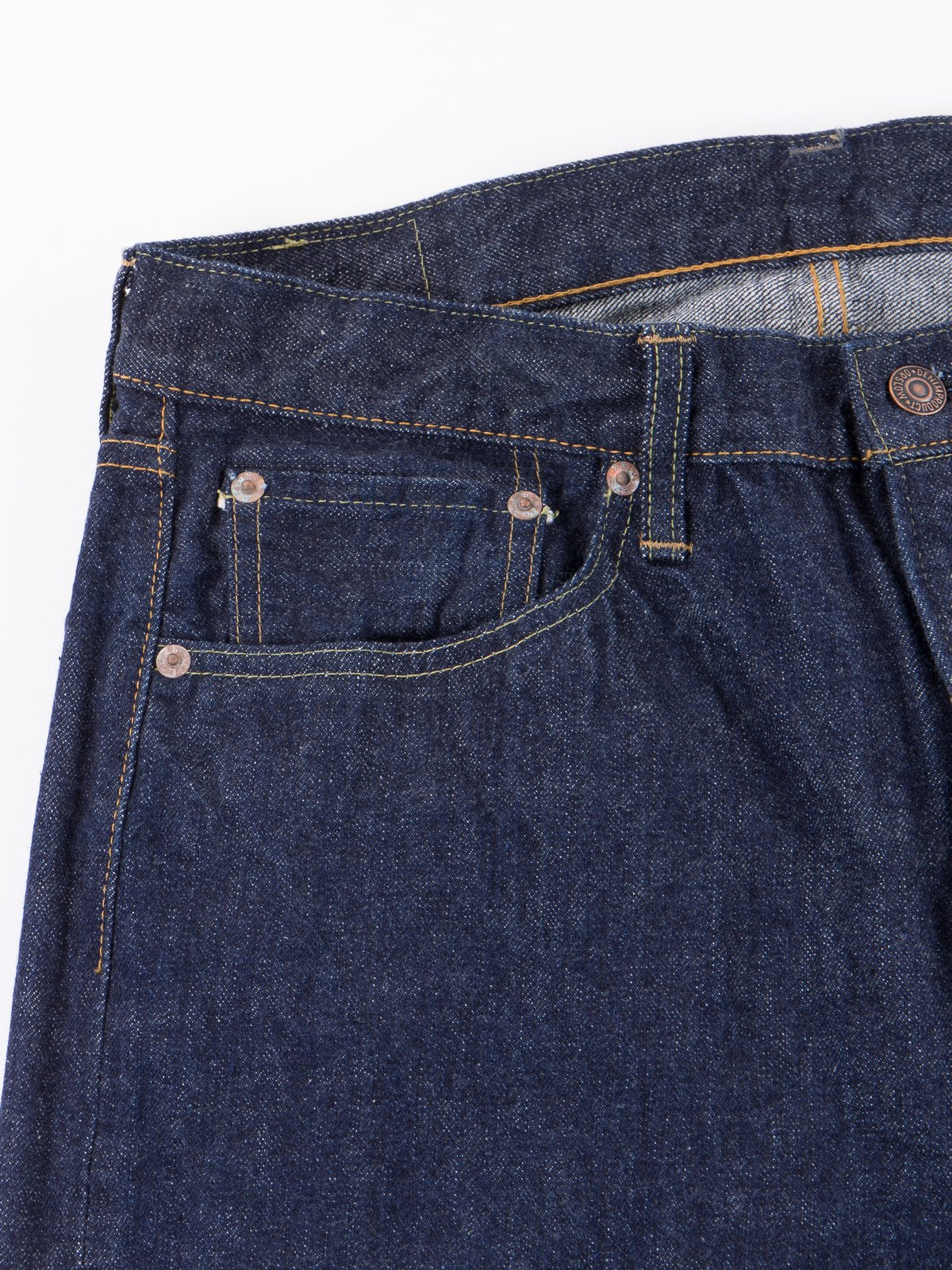 One Wash 107 Slim Fit Jean - Image 3