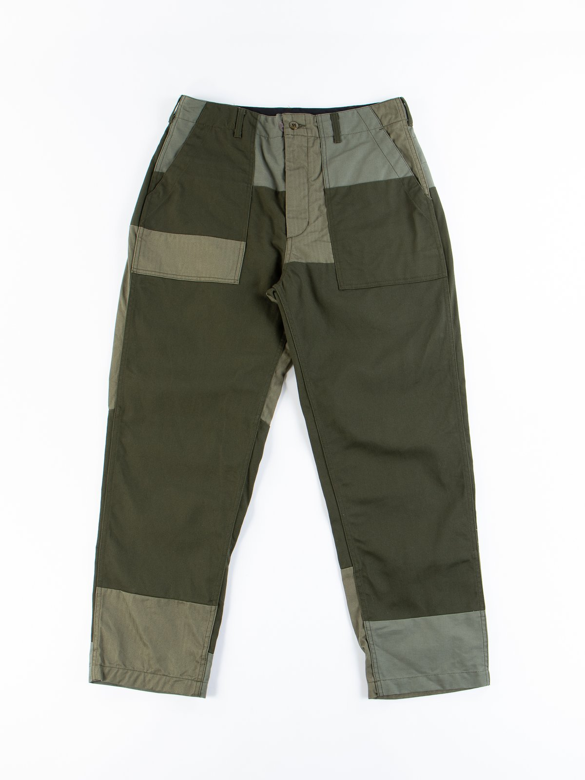 engineered garments sizing engineered garments fatigue pants