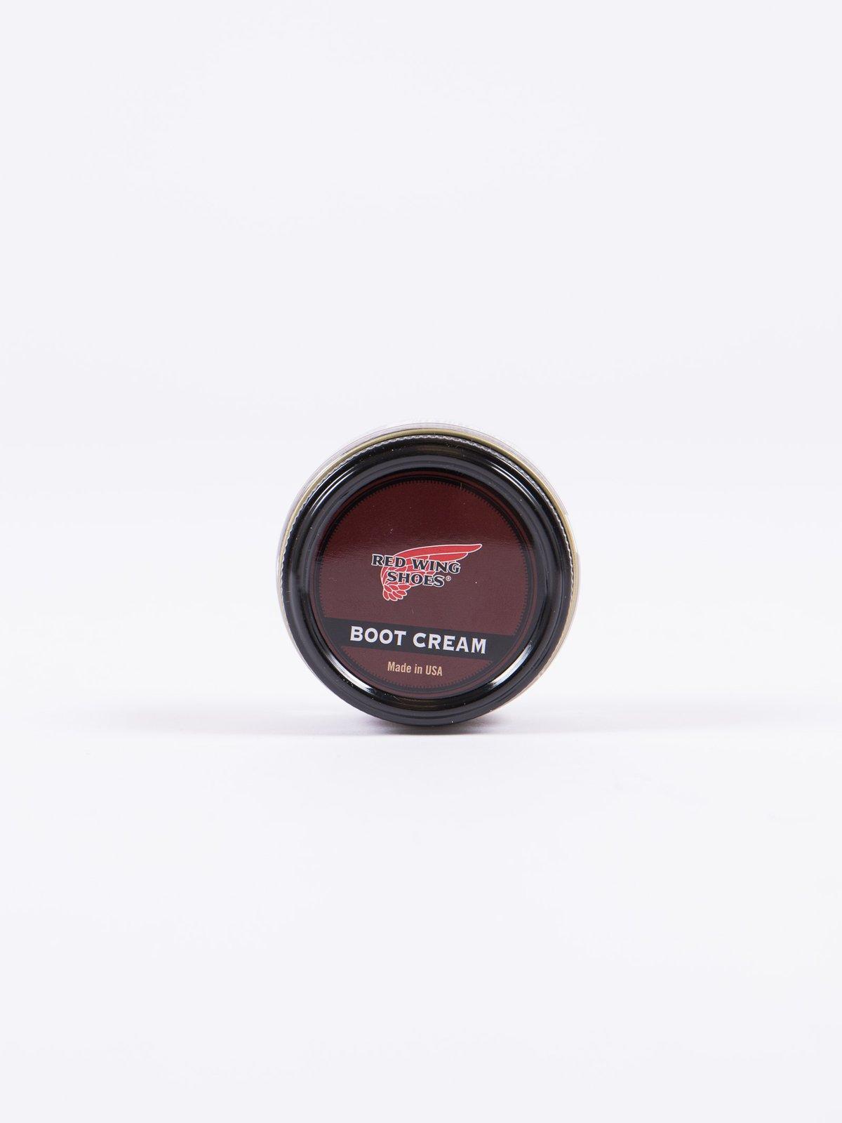 Black Boot Cream - Image 1