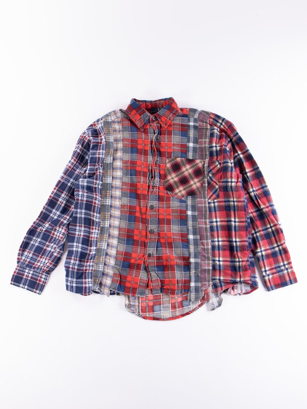 Assorted 7 Cuts Rebuild Shirt - Image 9