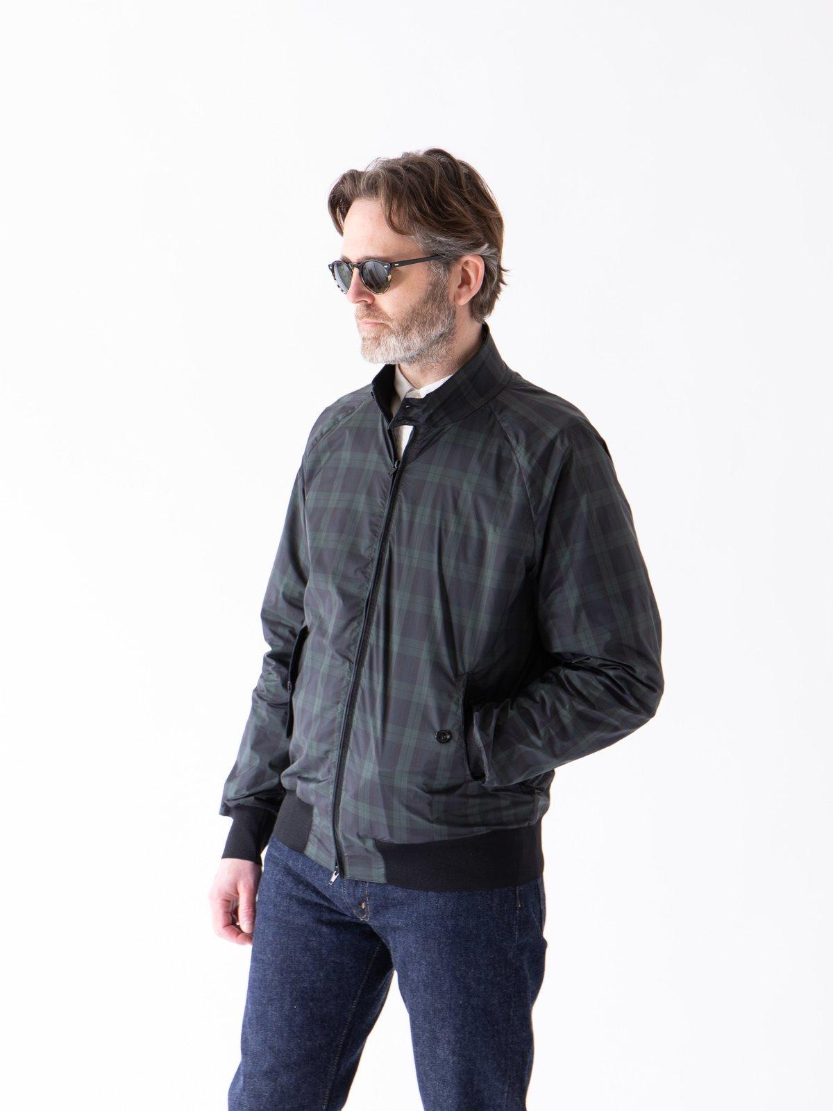 Blackwatch G9 EG Jacket - Image 2