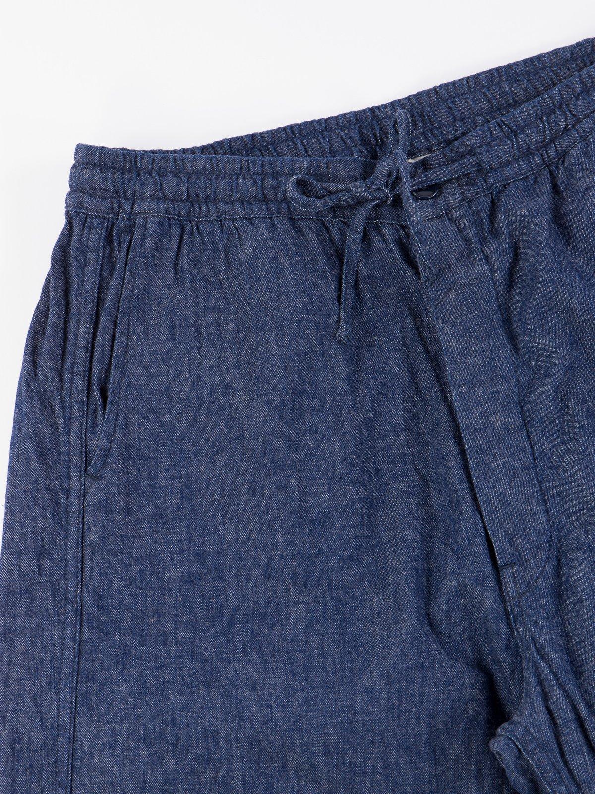 One Wash Denim Takumi Pant - Image 2