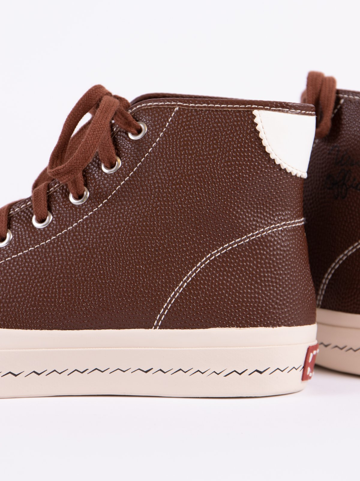 Brown Sixth Man Hollis Hi - Image 4