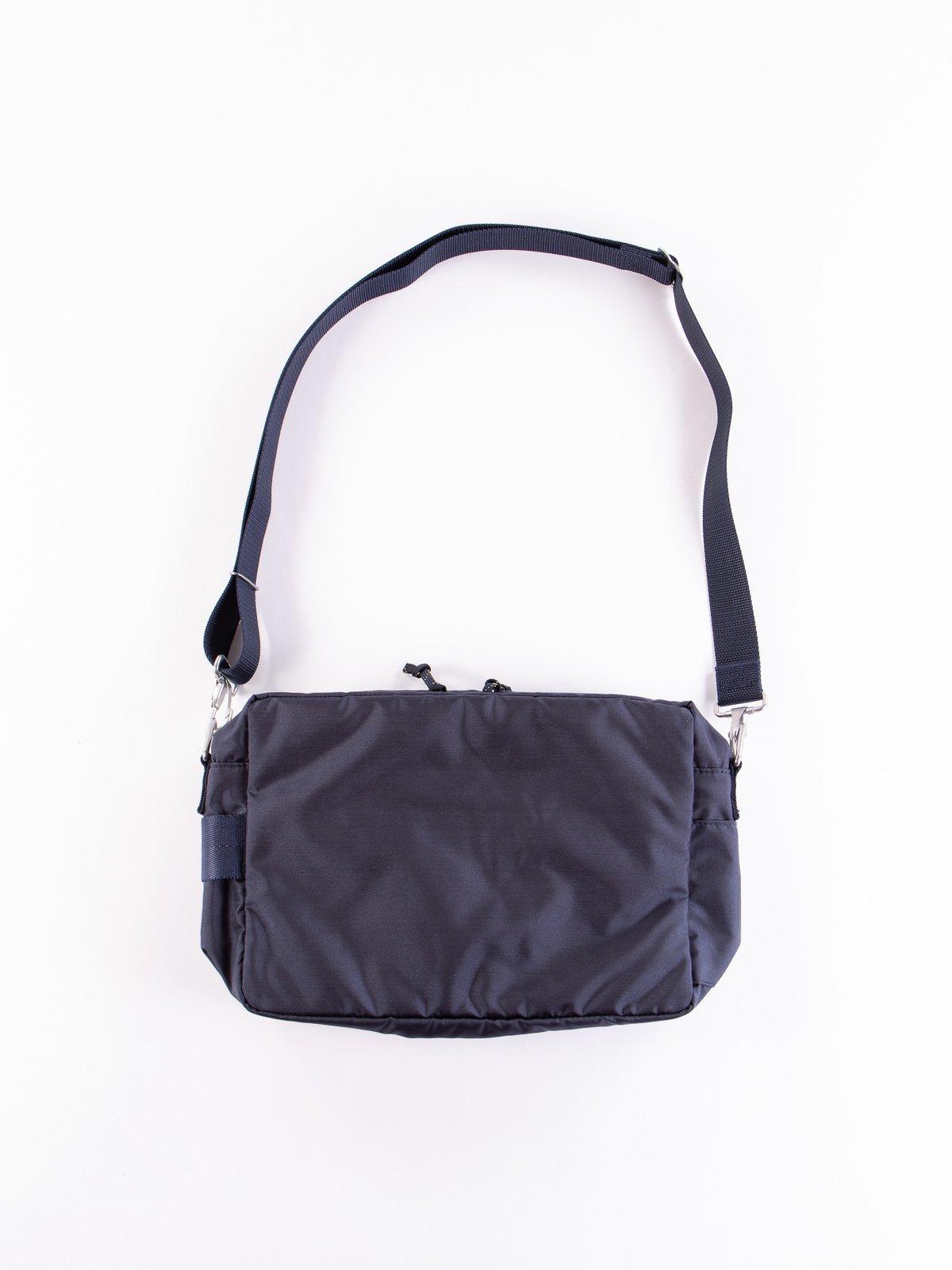 Navy Force Small Shoulder Bag - Image 3